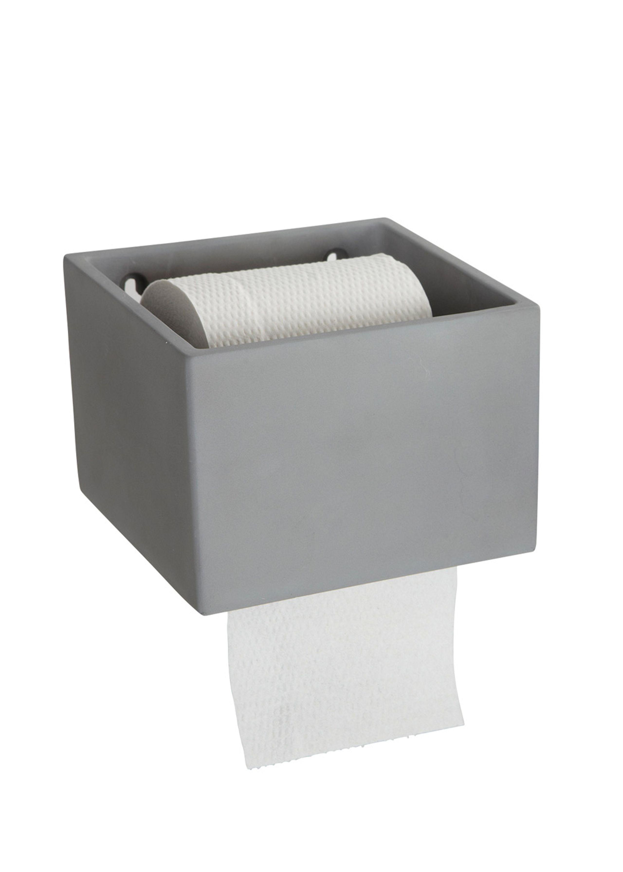 Cement Papirholder