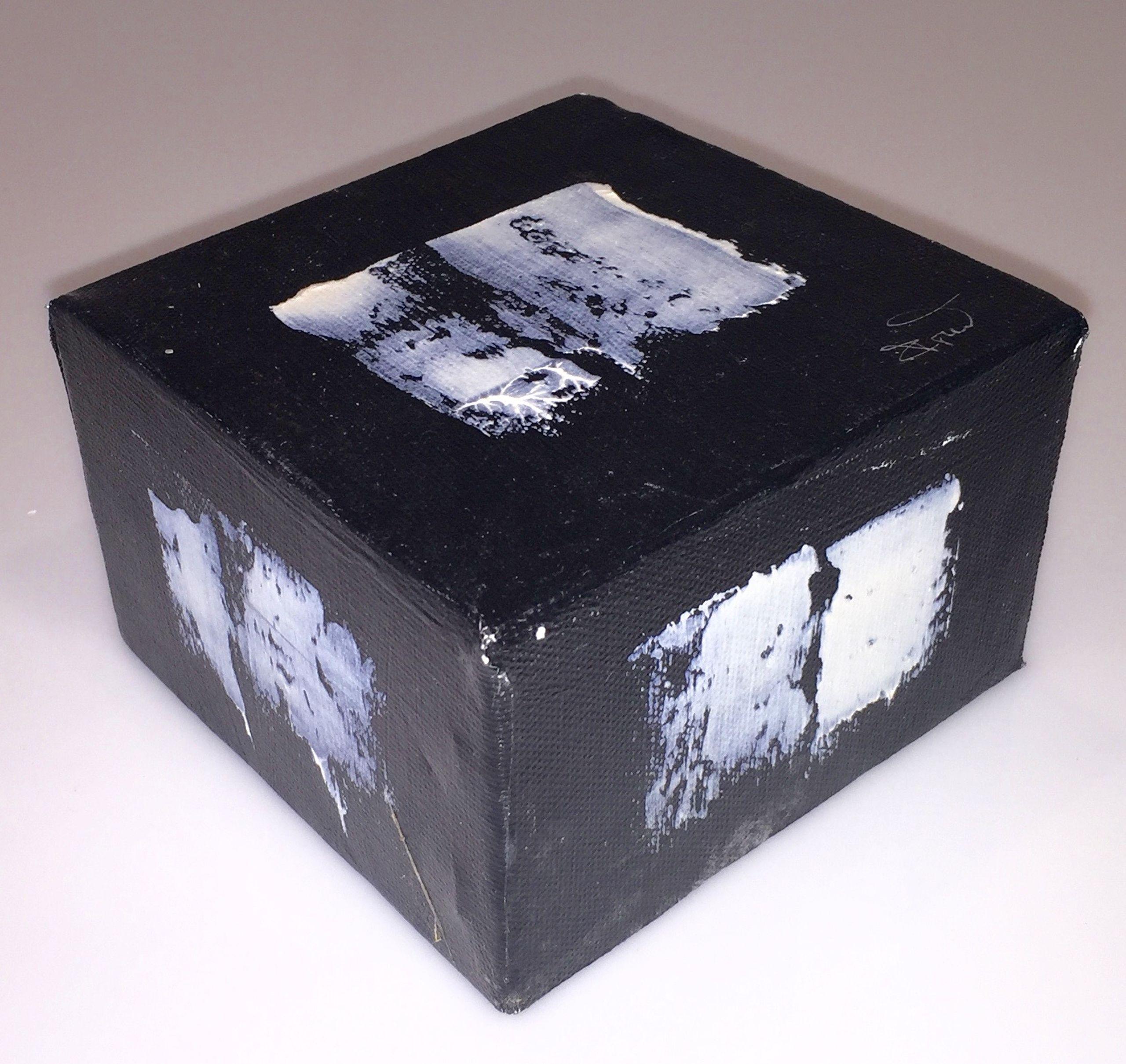Image of   Black 2