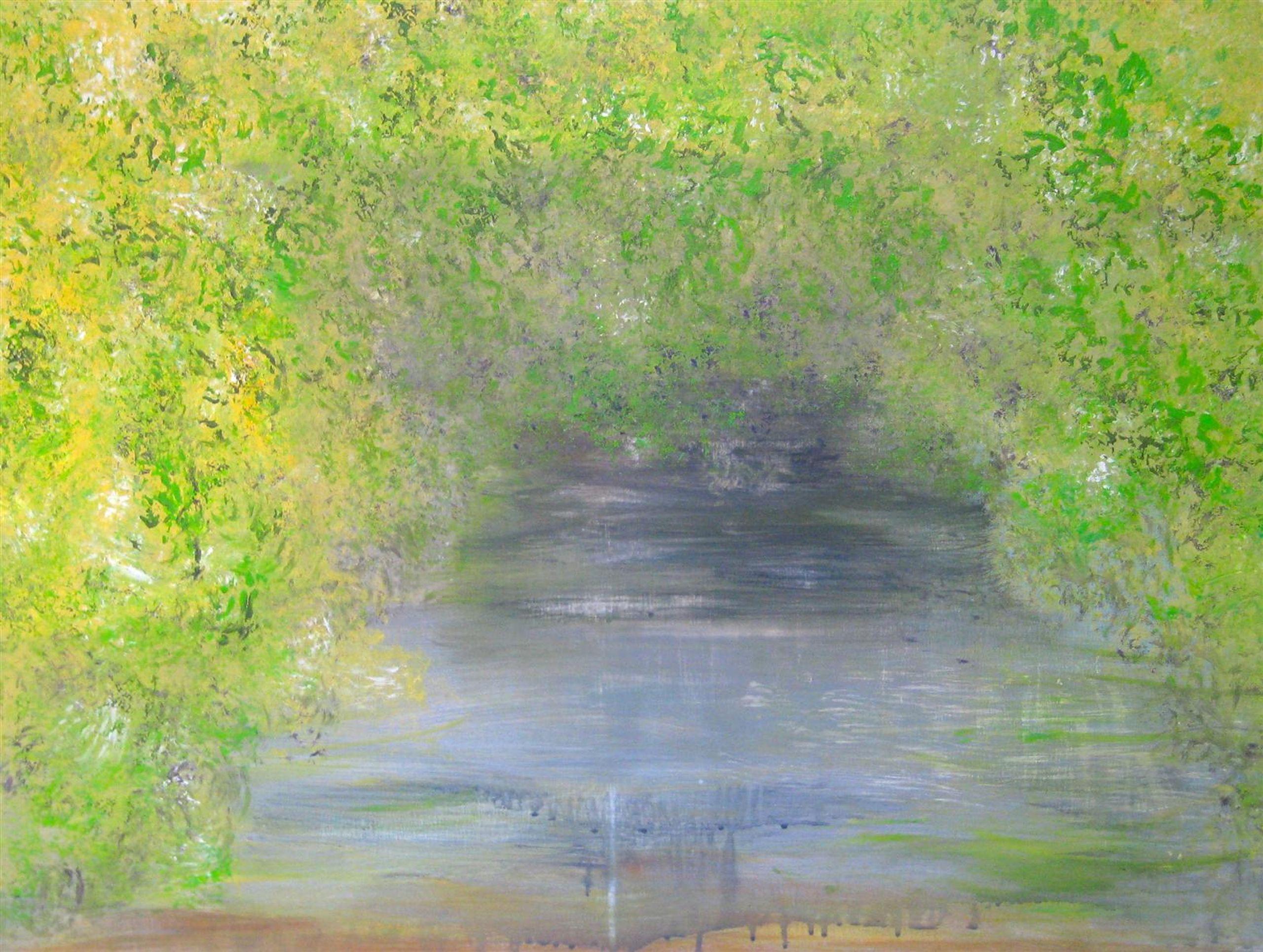 Billede af Canoeing