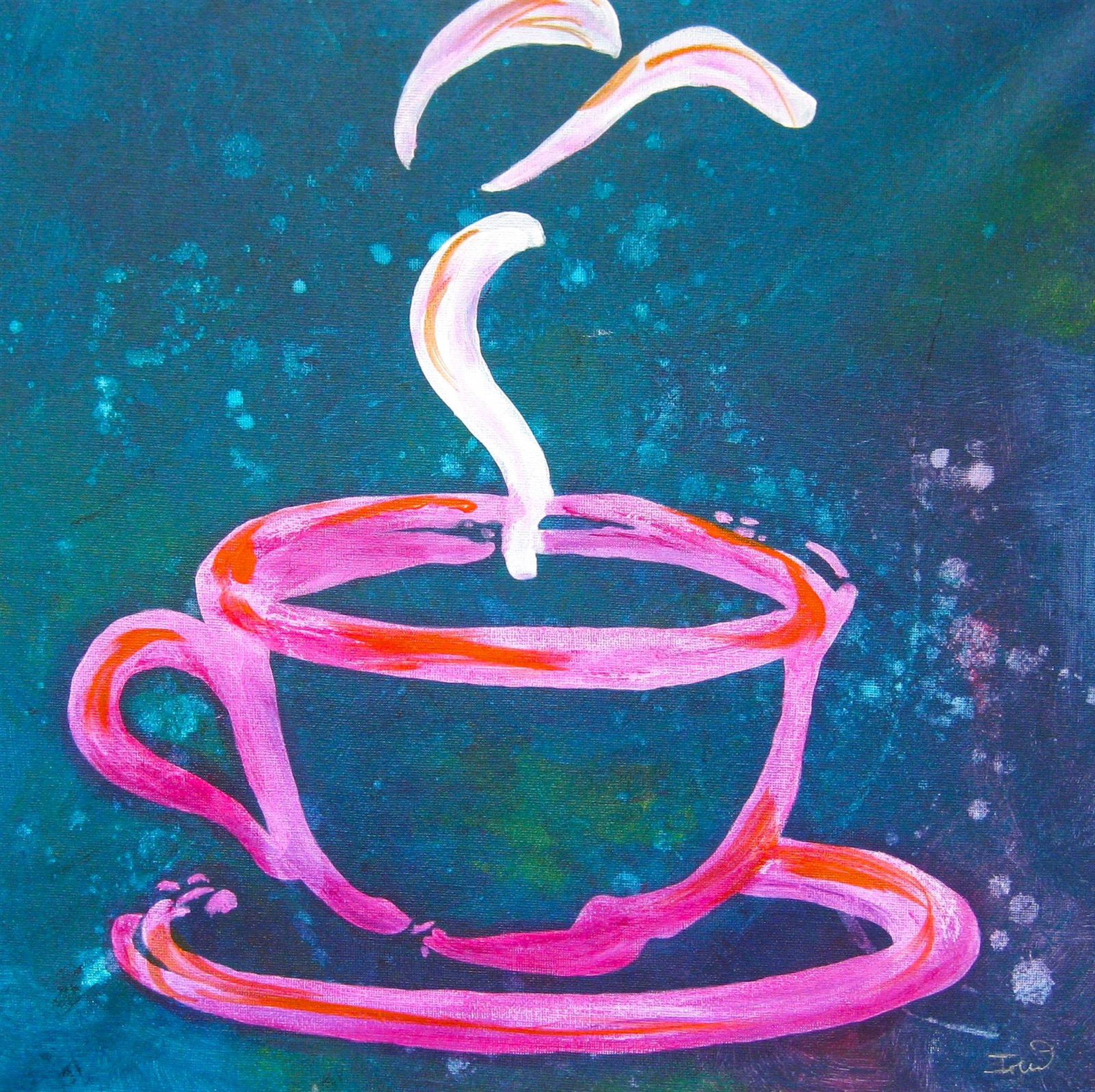 Image of   Coffee - cup