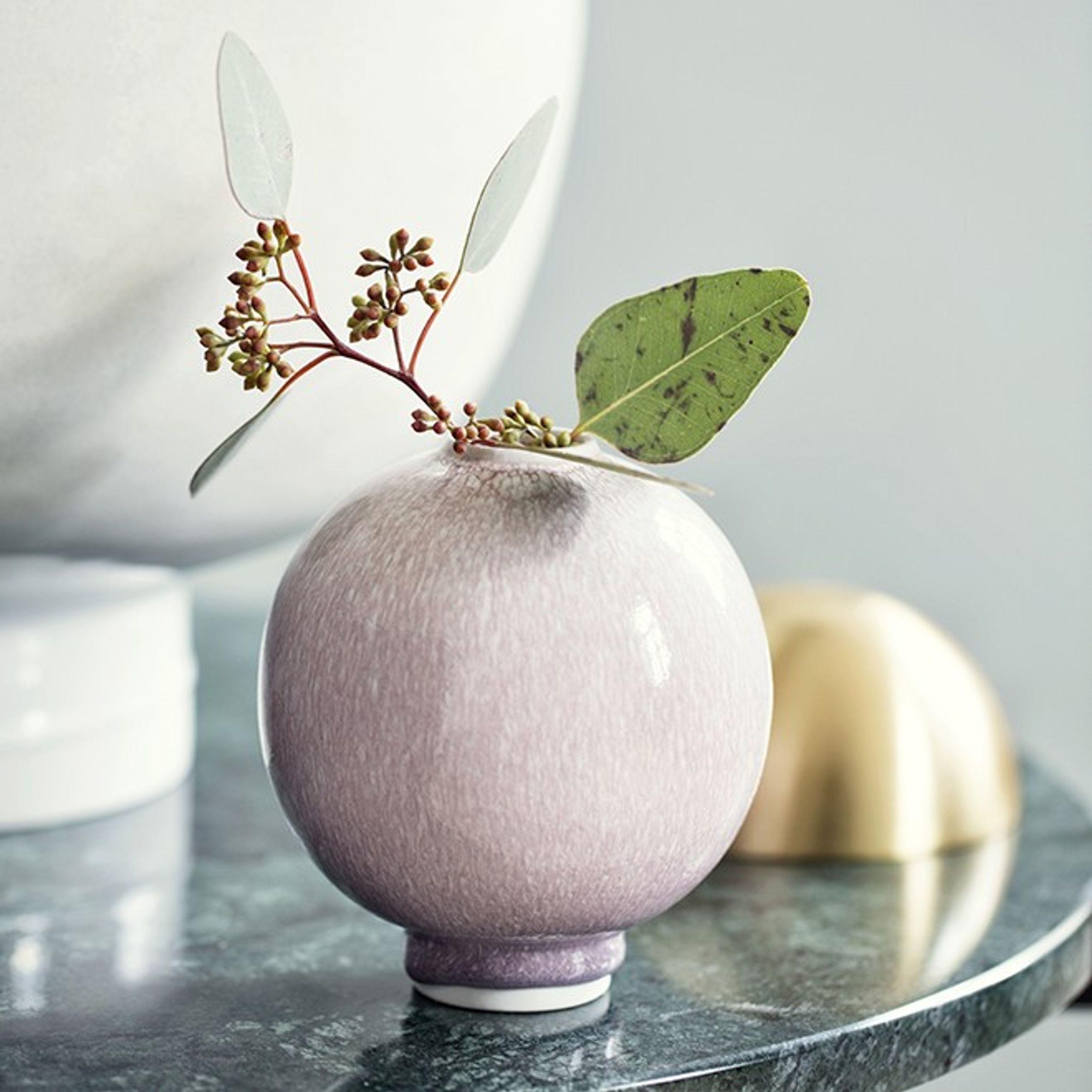 unico vase vase k hler. Black Bedroom Furniture Sets. Home Design Ideas