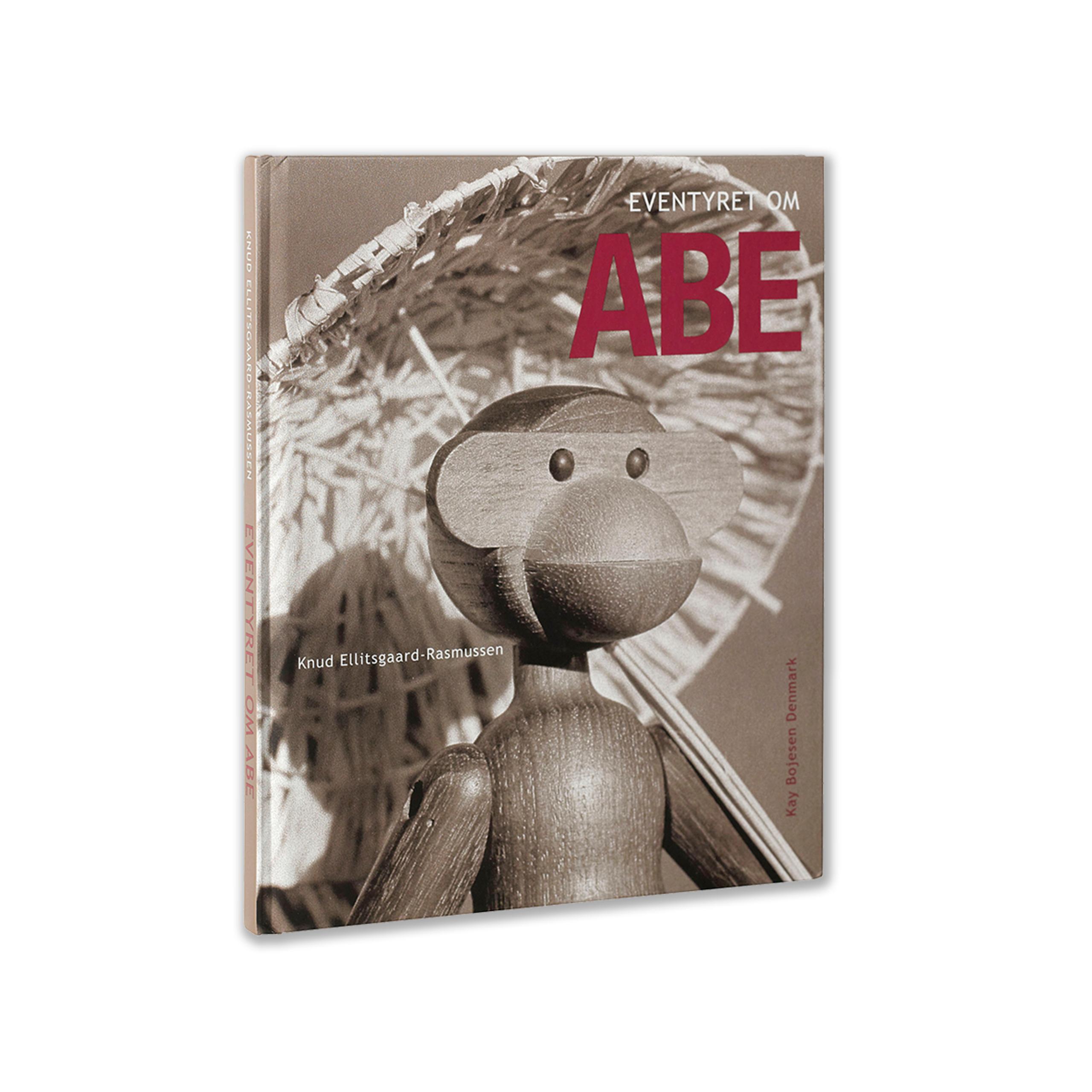 Image of   Eventyret Om Abe