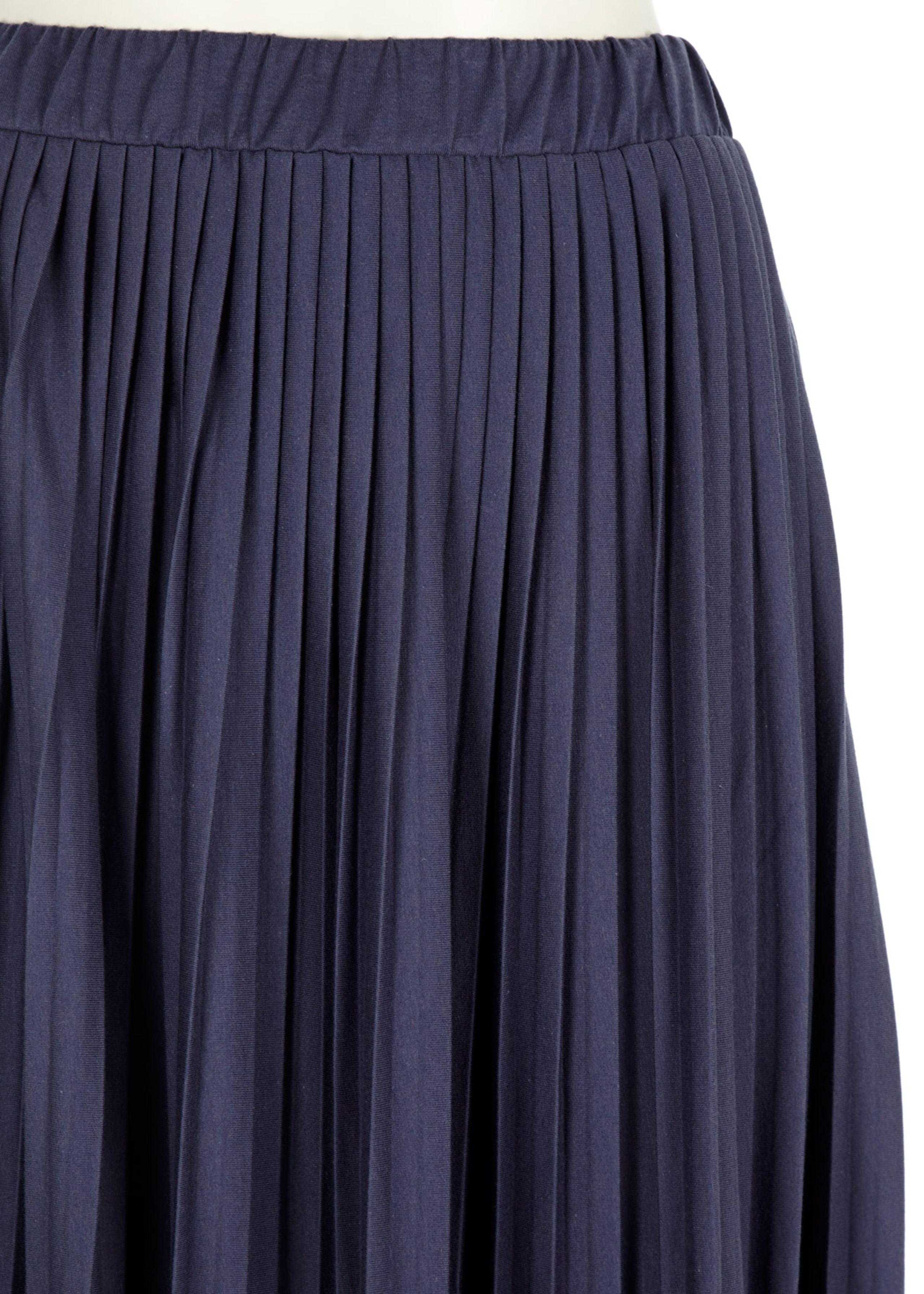 jupe plisse skirt le mont saint michel. Black Bedroom Furniture Sets. Home Design Ideas