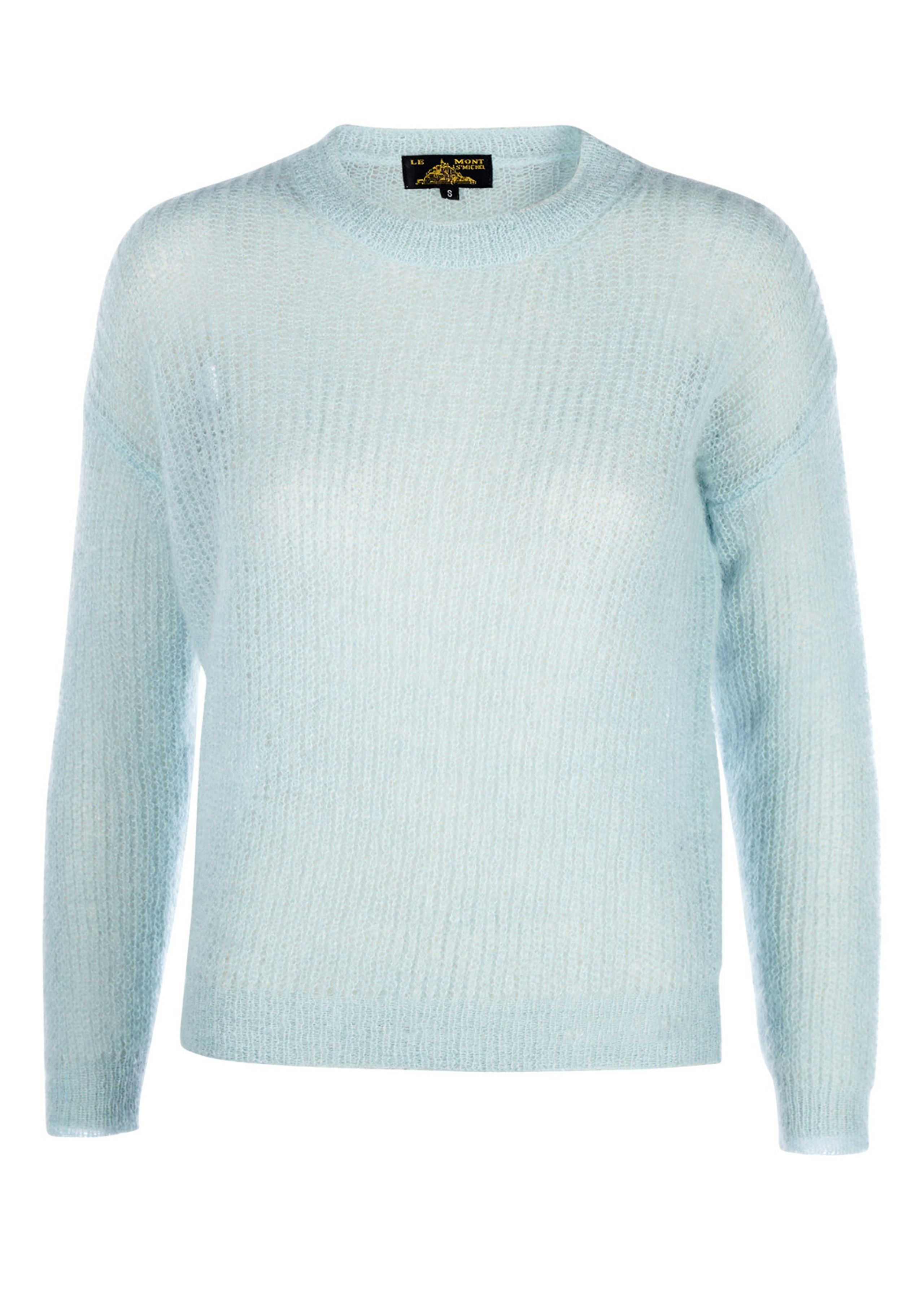 Image of   Superkid Mohair Knit