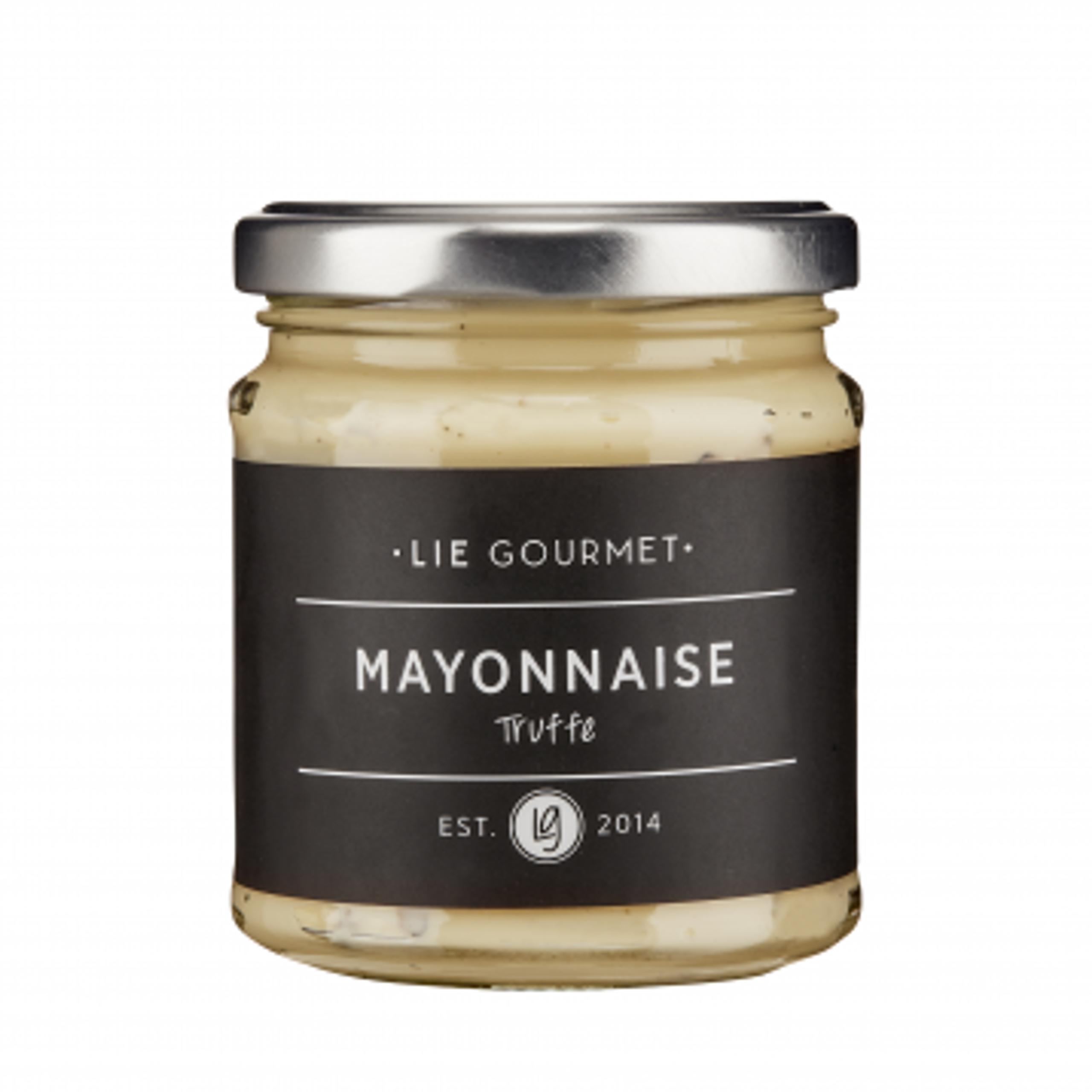 Image of   Mayonaise