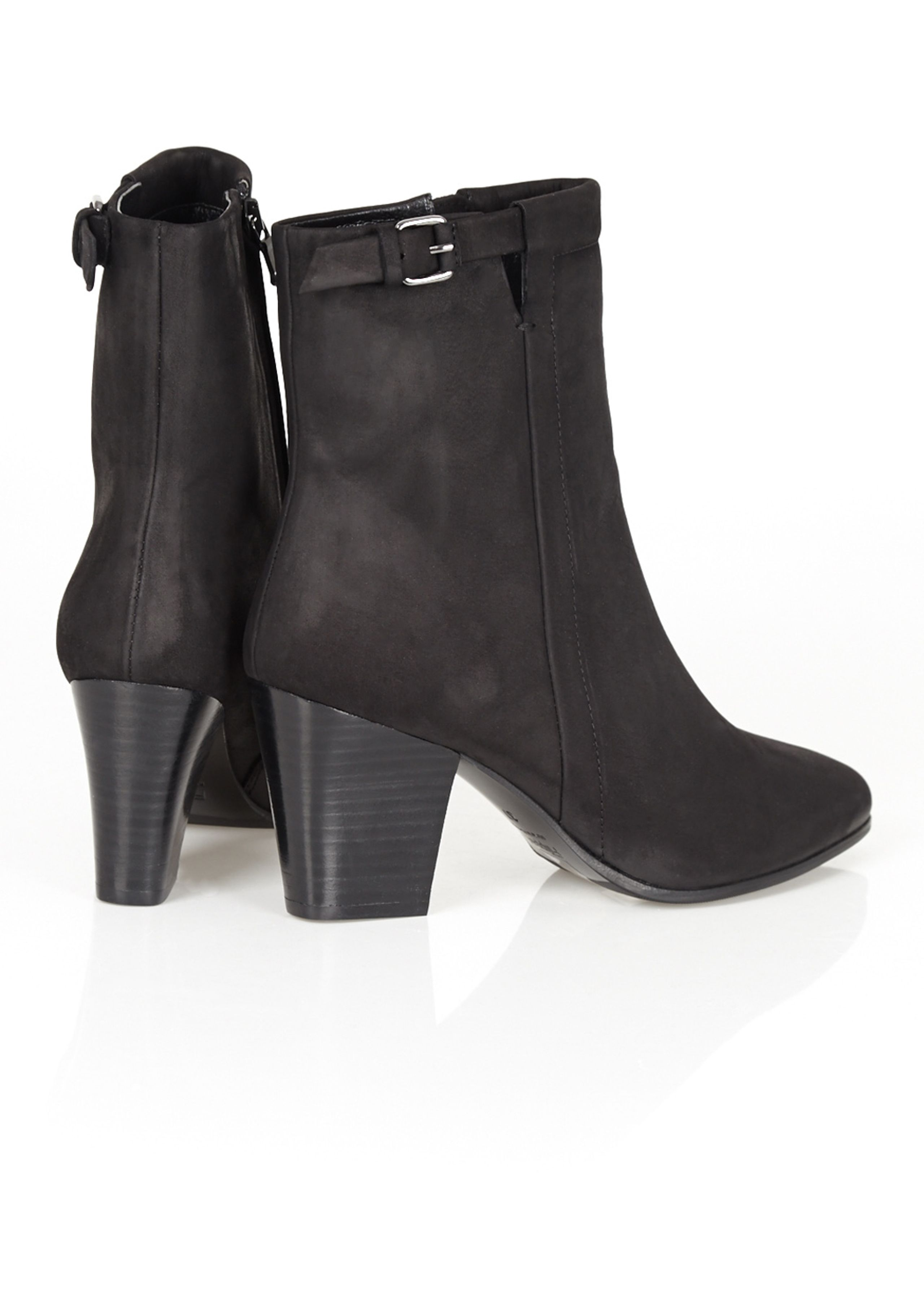 Lily Bootie - Ankle boots