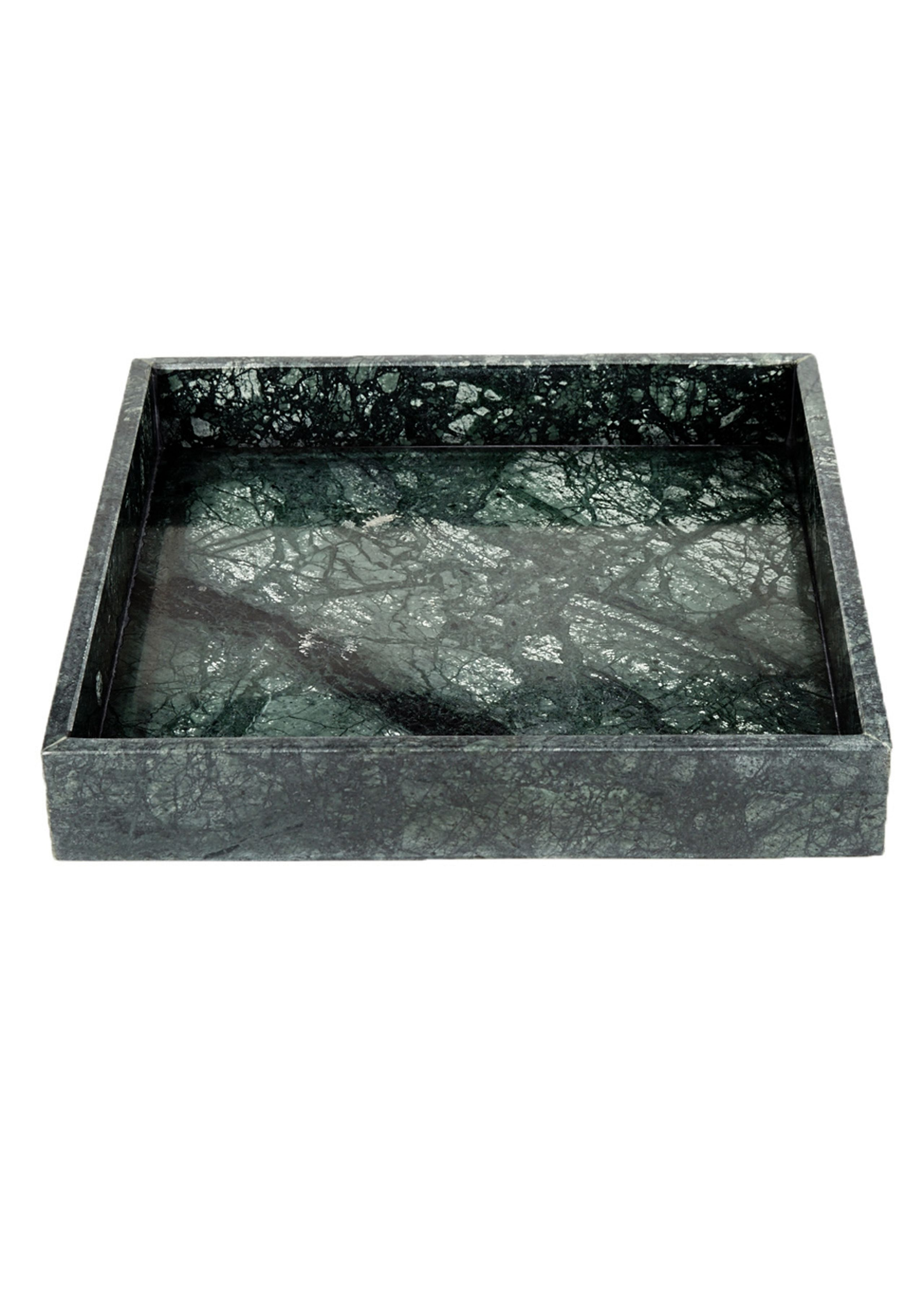 Image of   Marble Tray Large