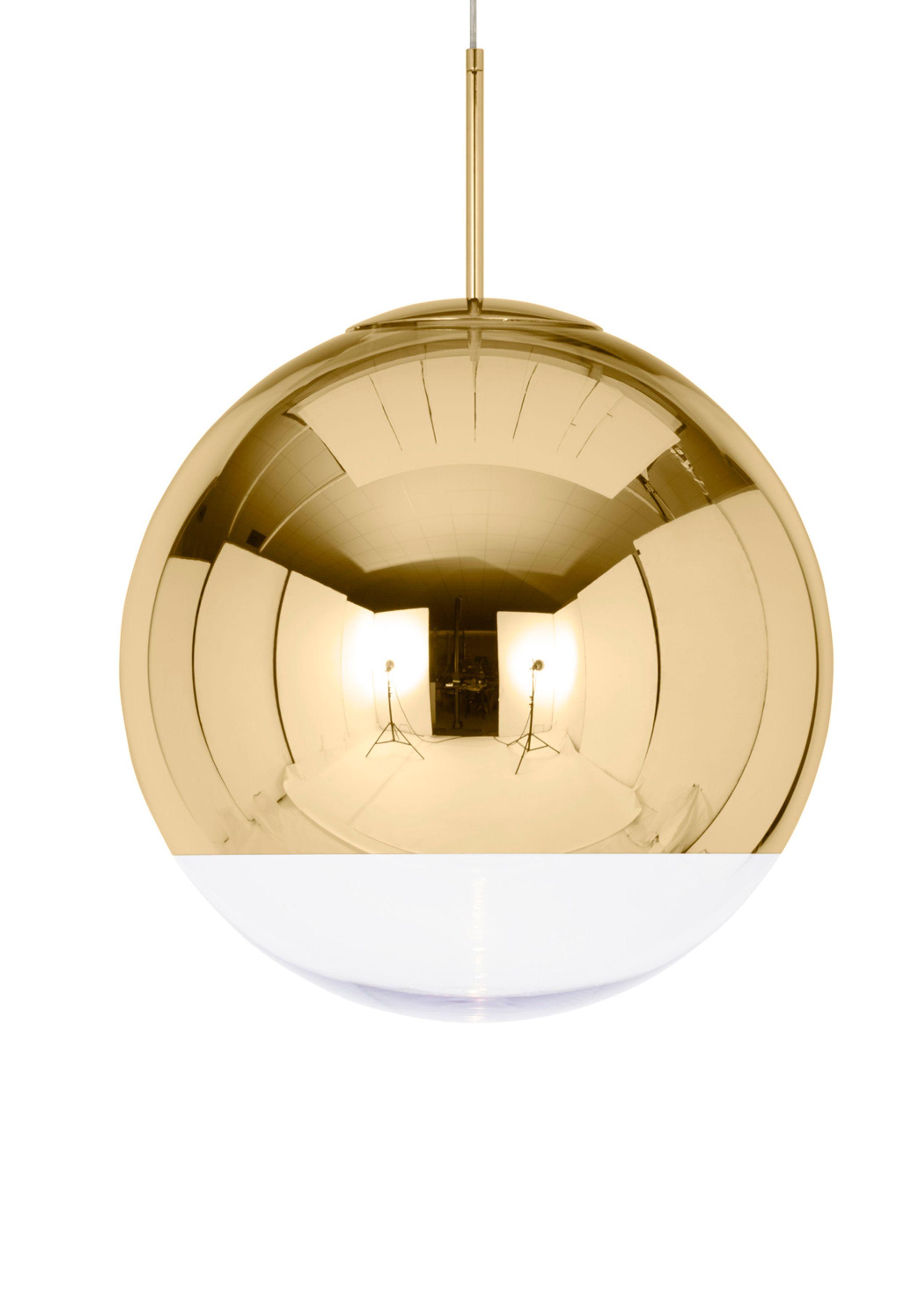 Image of   Mirror Ball 50 Pendant
