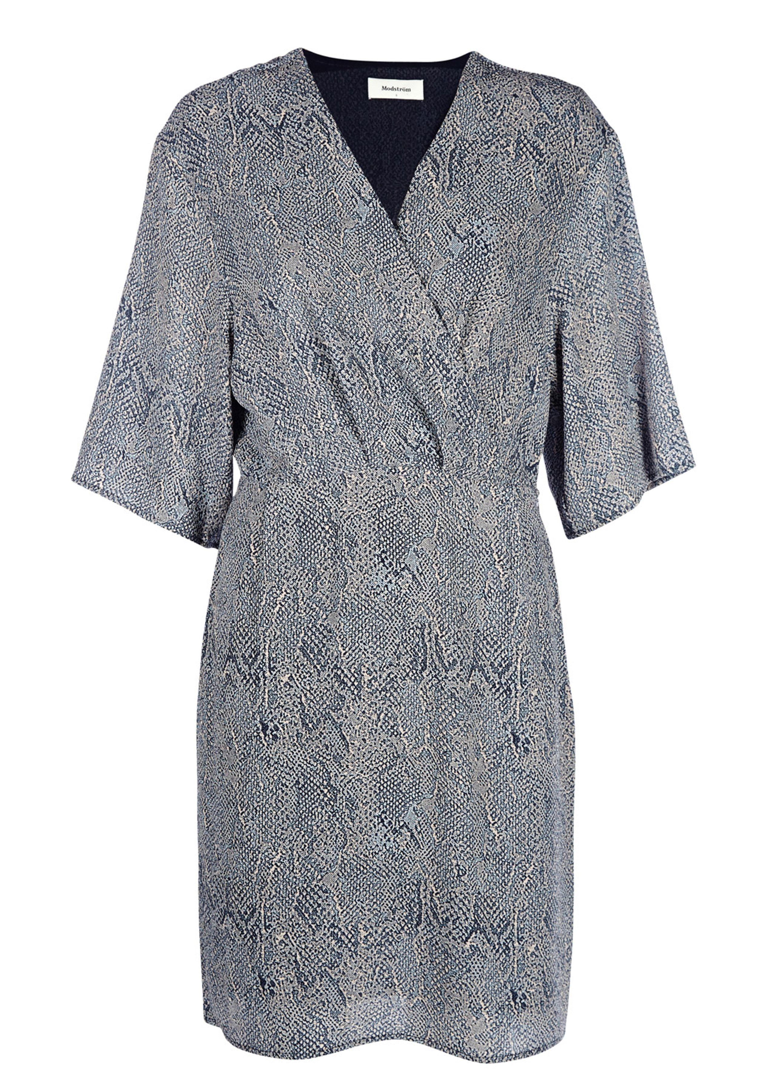 Image of   Sara Print Dress