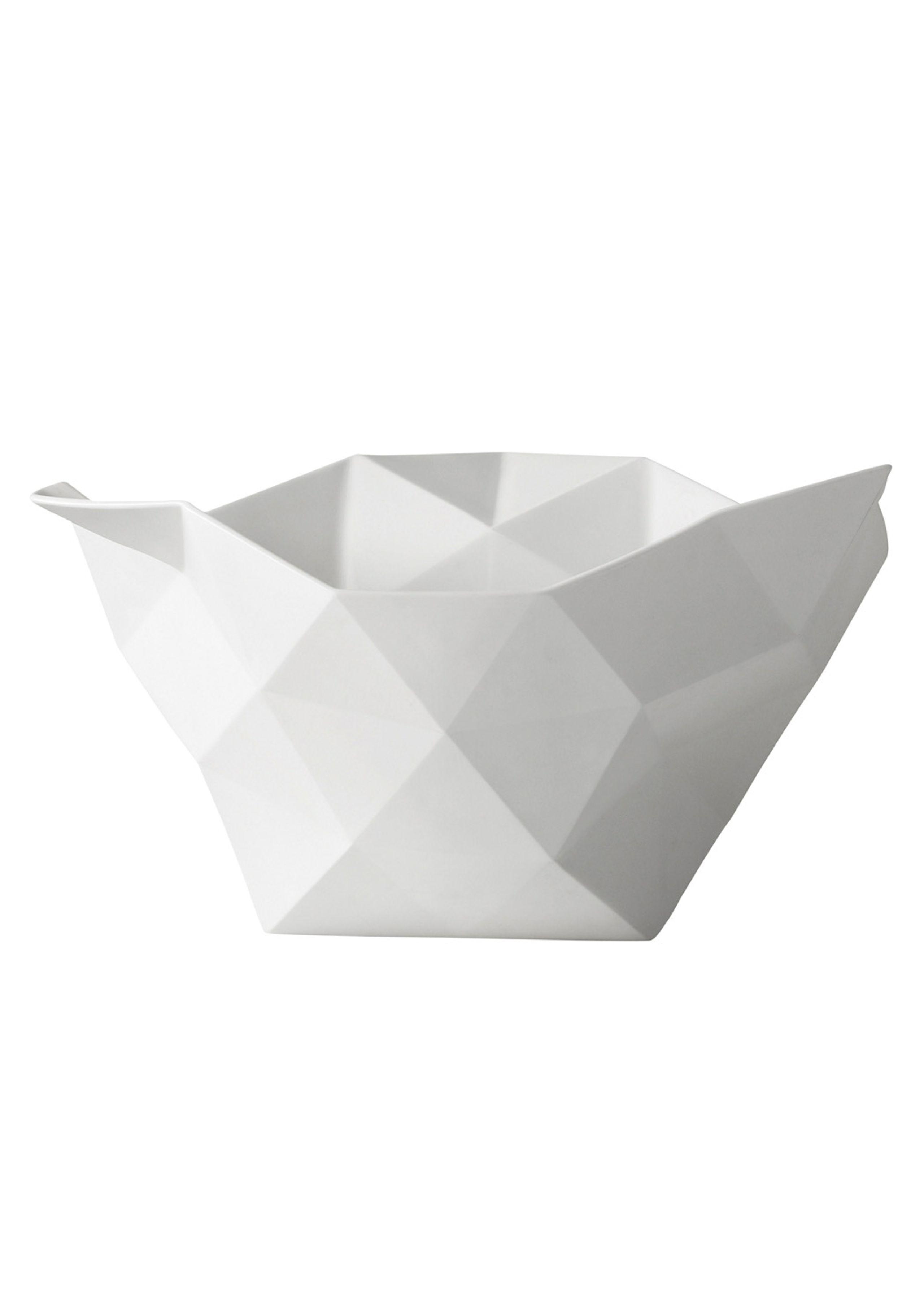 Image of   Crushed Bowl