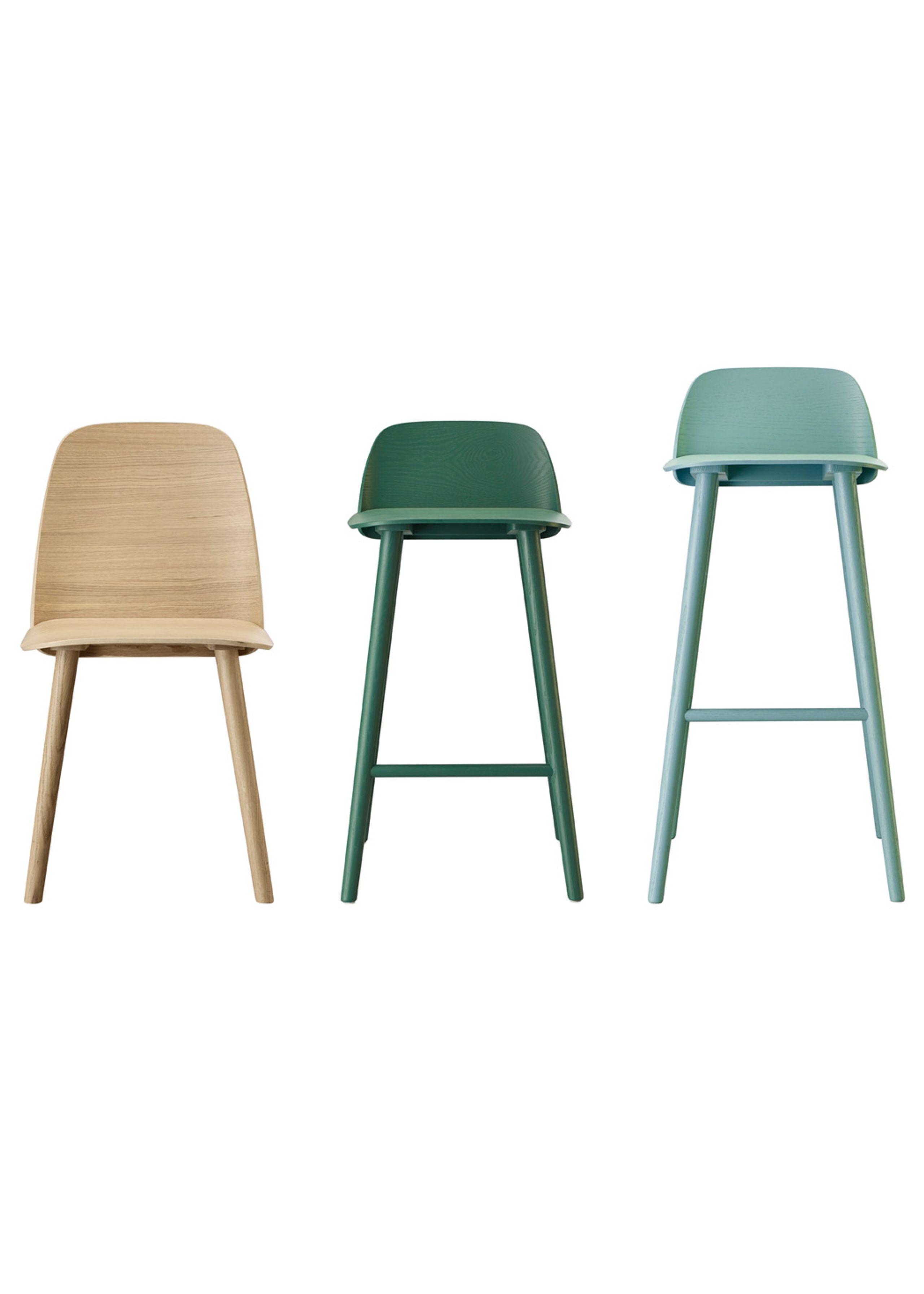 Nerd Chair Chair Muuto