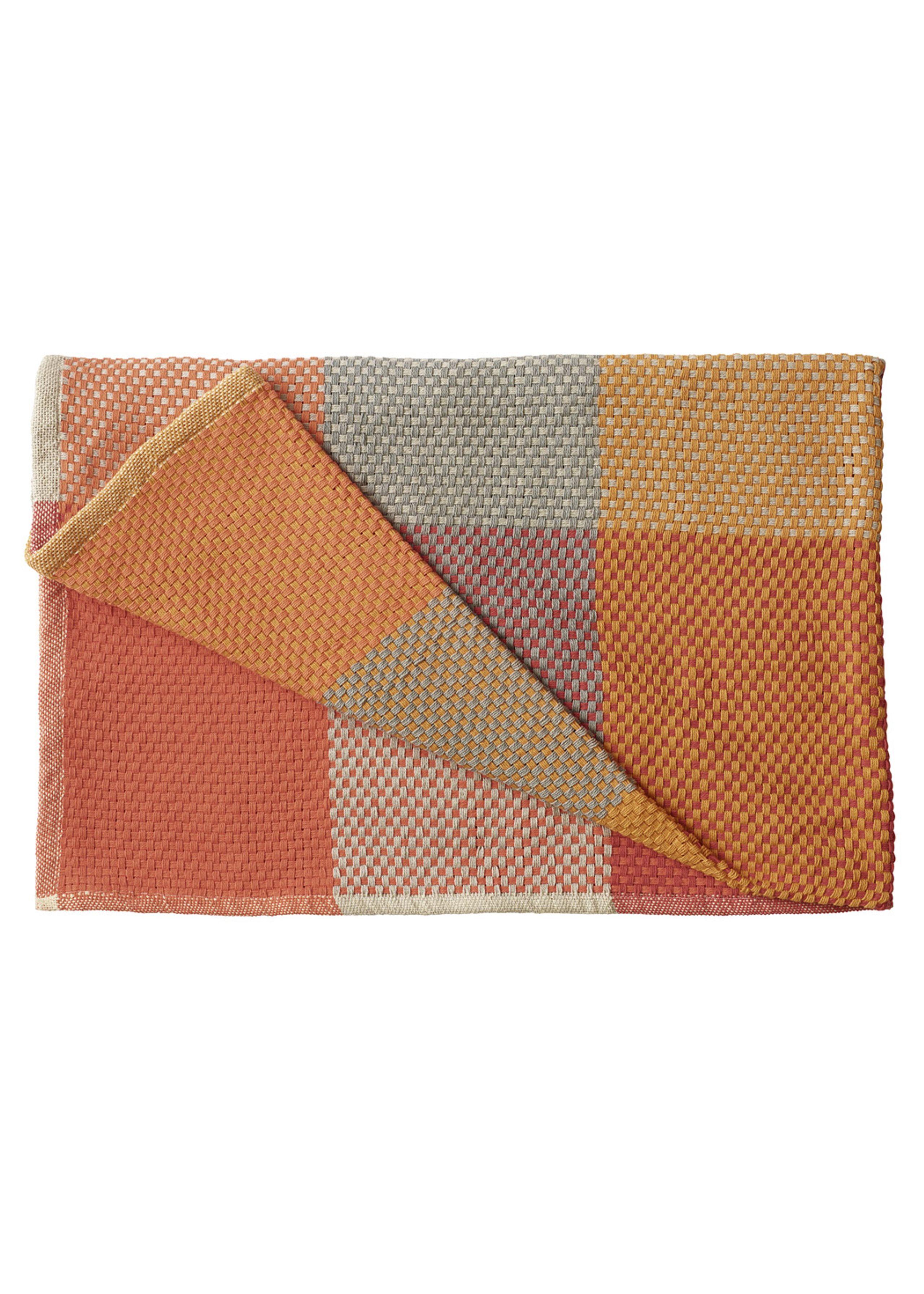 Image of   Loom Blanket