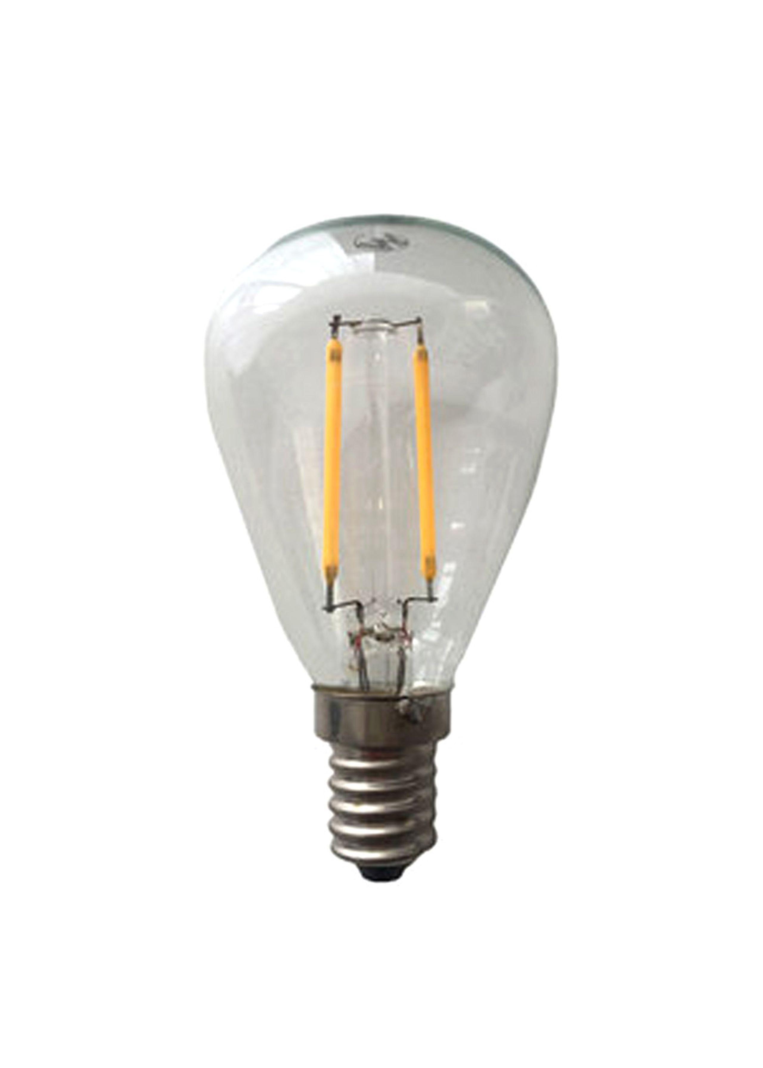 Image of   LED Filament Light Bulb