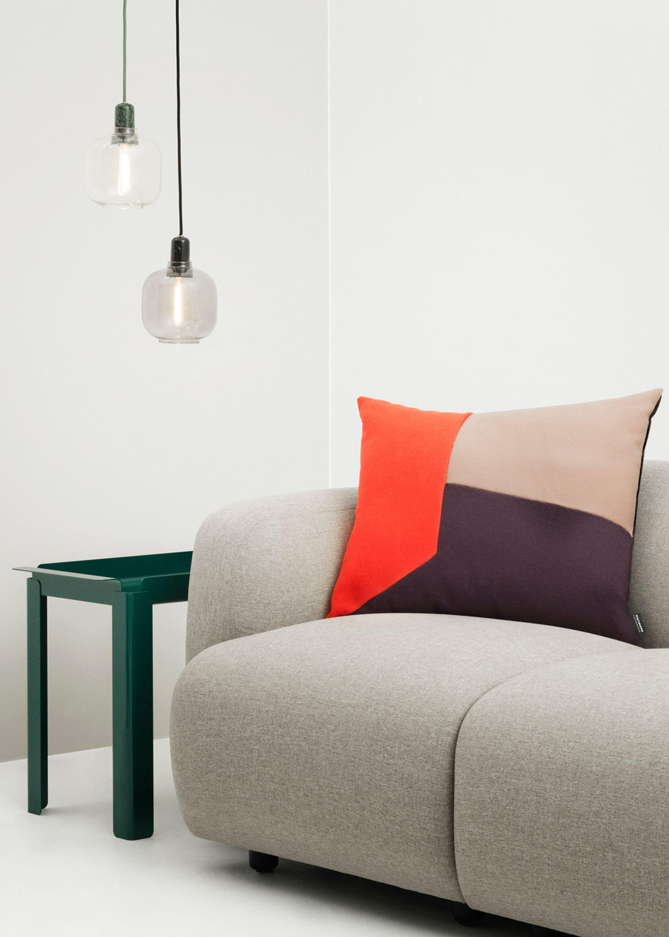 amp table lamp lampe normann copenhagen. Black Bedroom Furniture Sets. Home Design Ideas