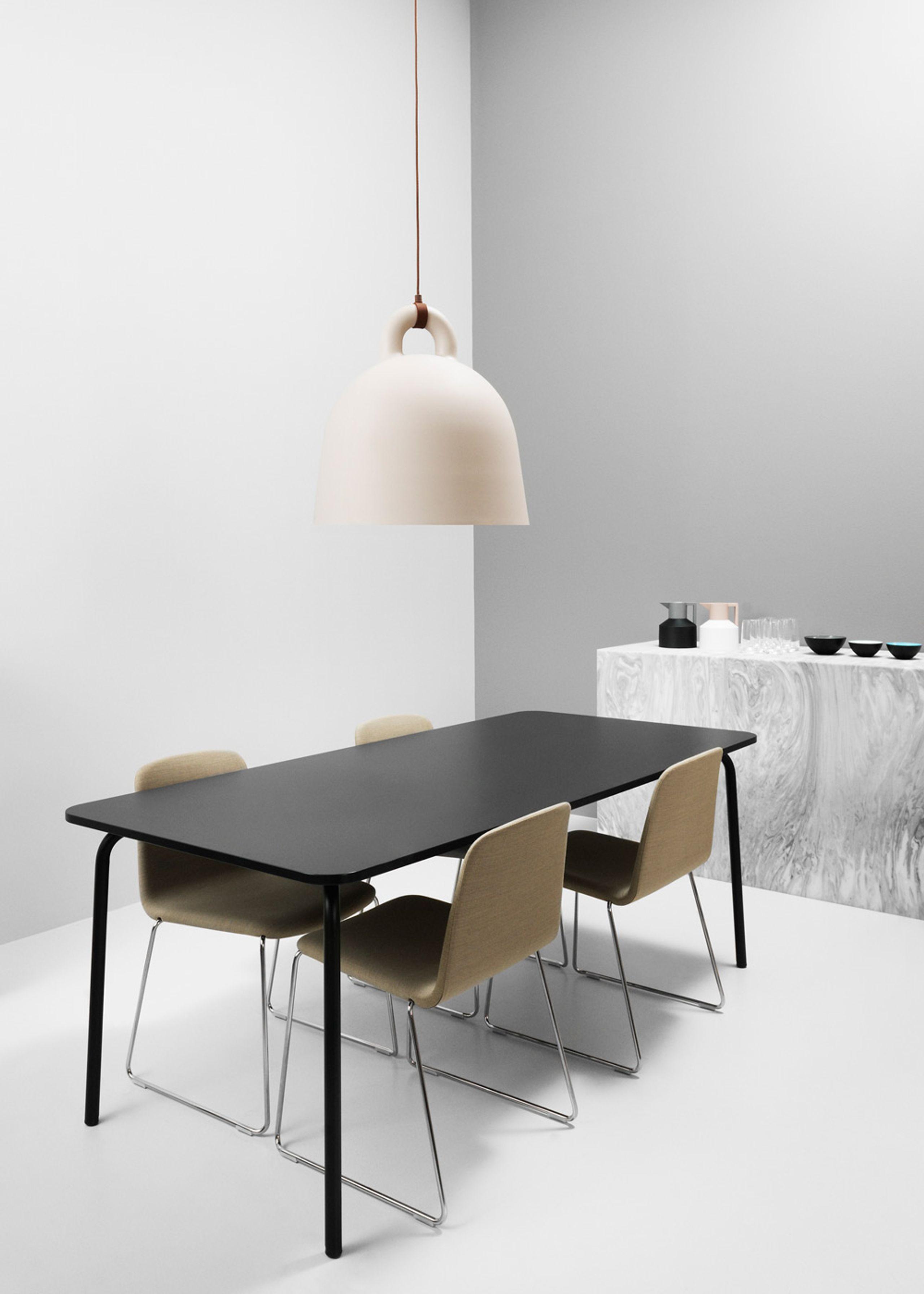 bell lampe normann copenhagen. Black Bedroom Furniture Sets. Home Design Ideas