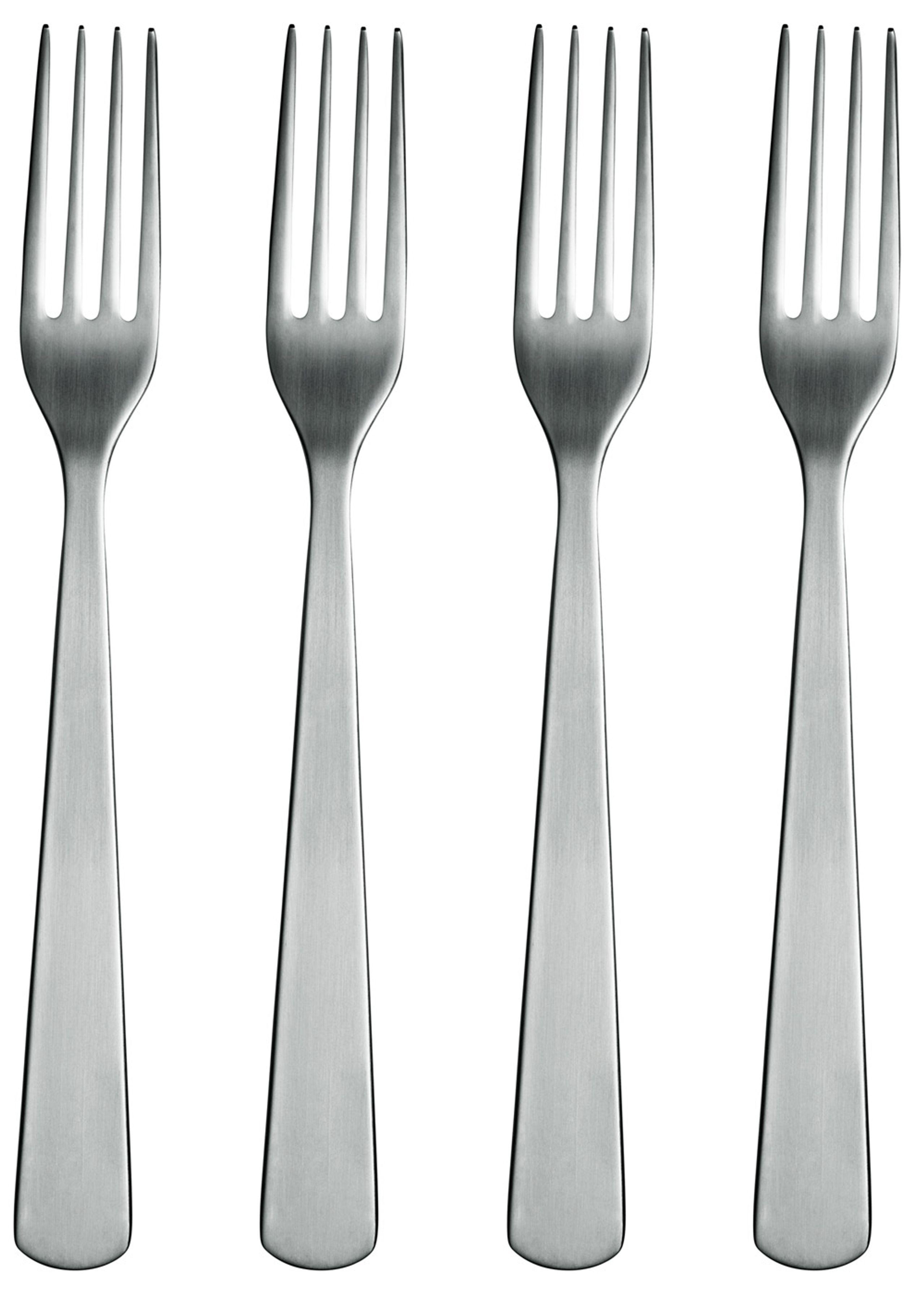 Image of   Normann Forks - 6 pack