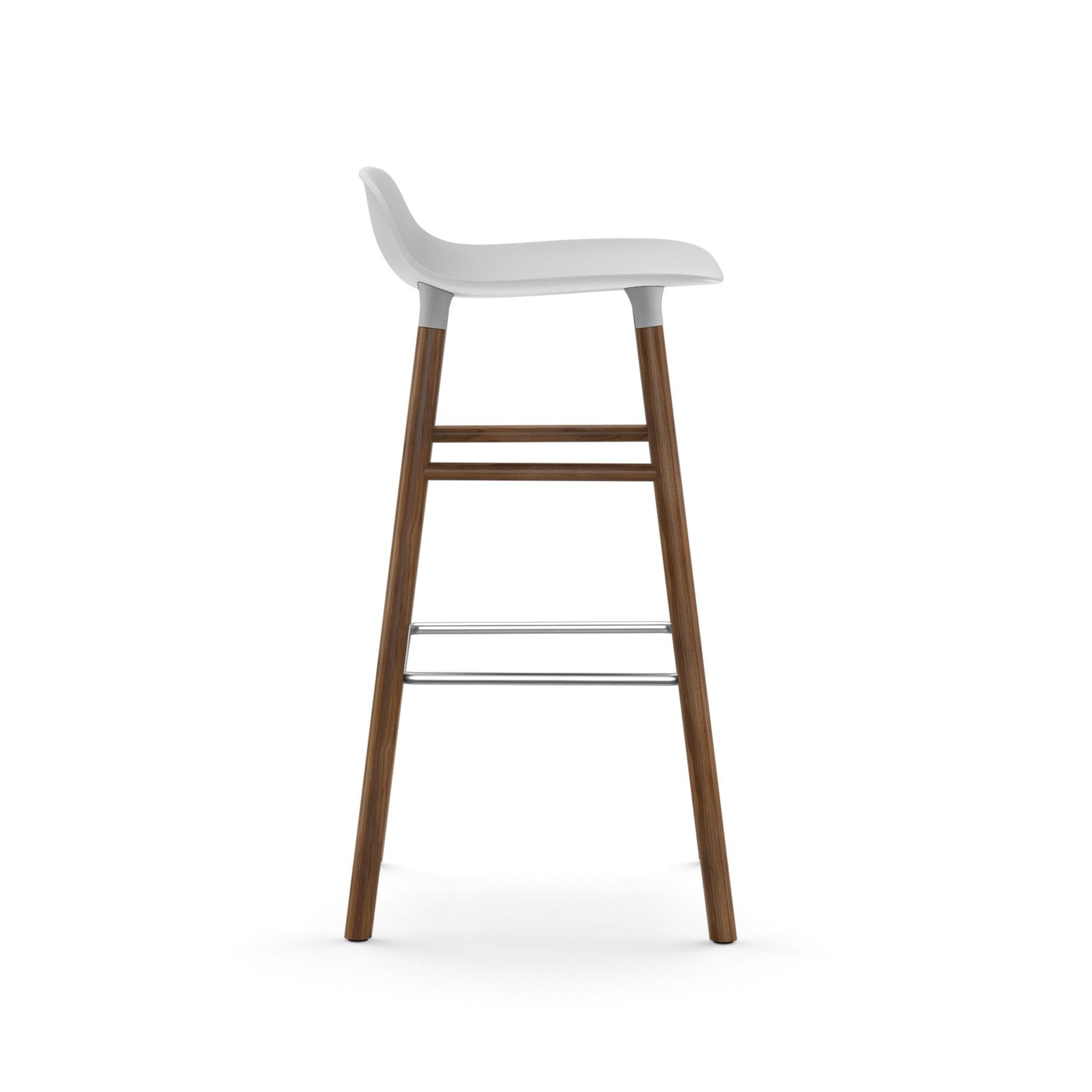 Form Barstool 75 Cm Chair Normann Copenhagen