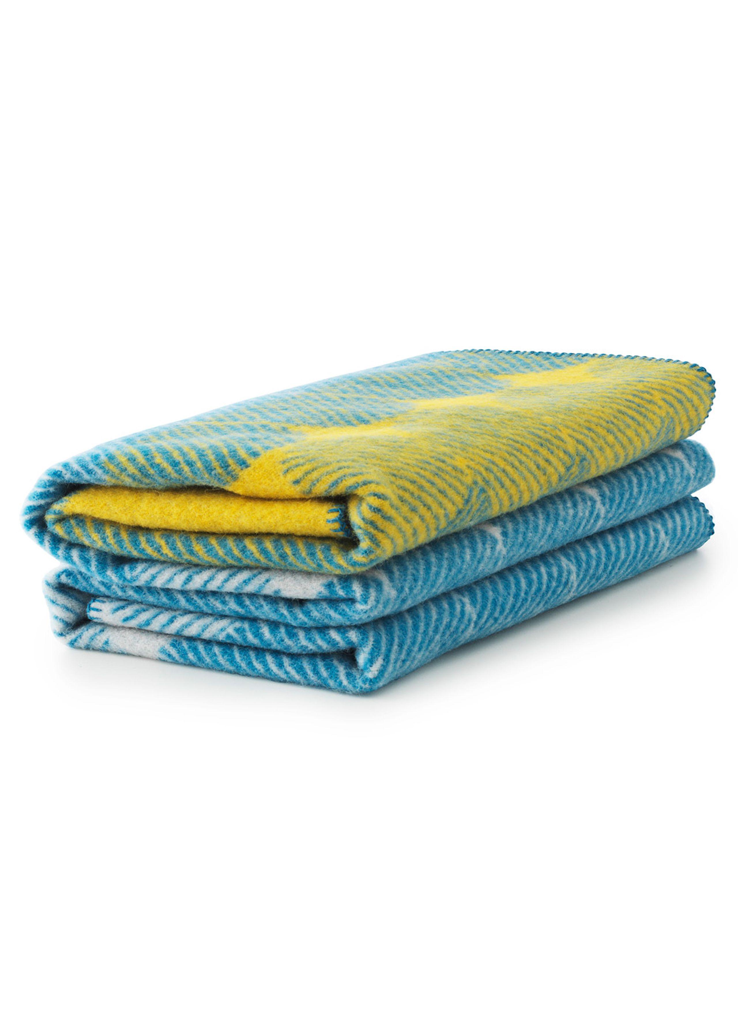 Image of   Ekko Throw Blanket