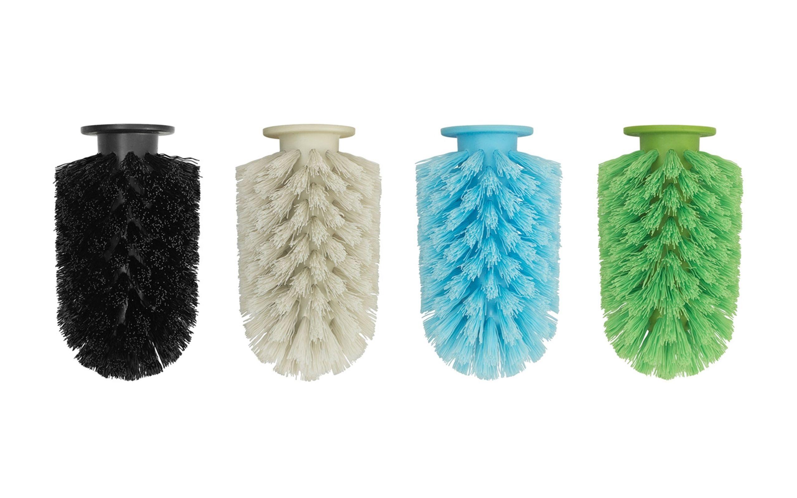 Toilet Brush Head : Ballo toilet brush normann copenhagen