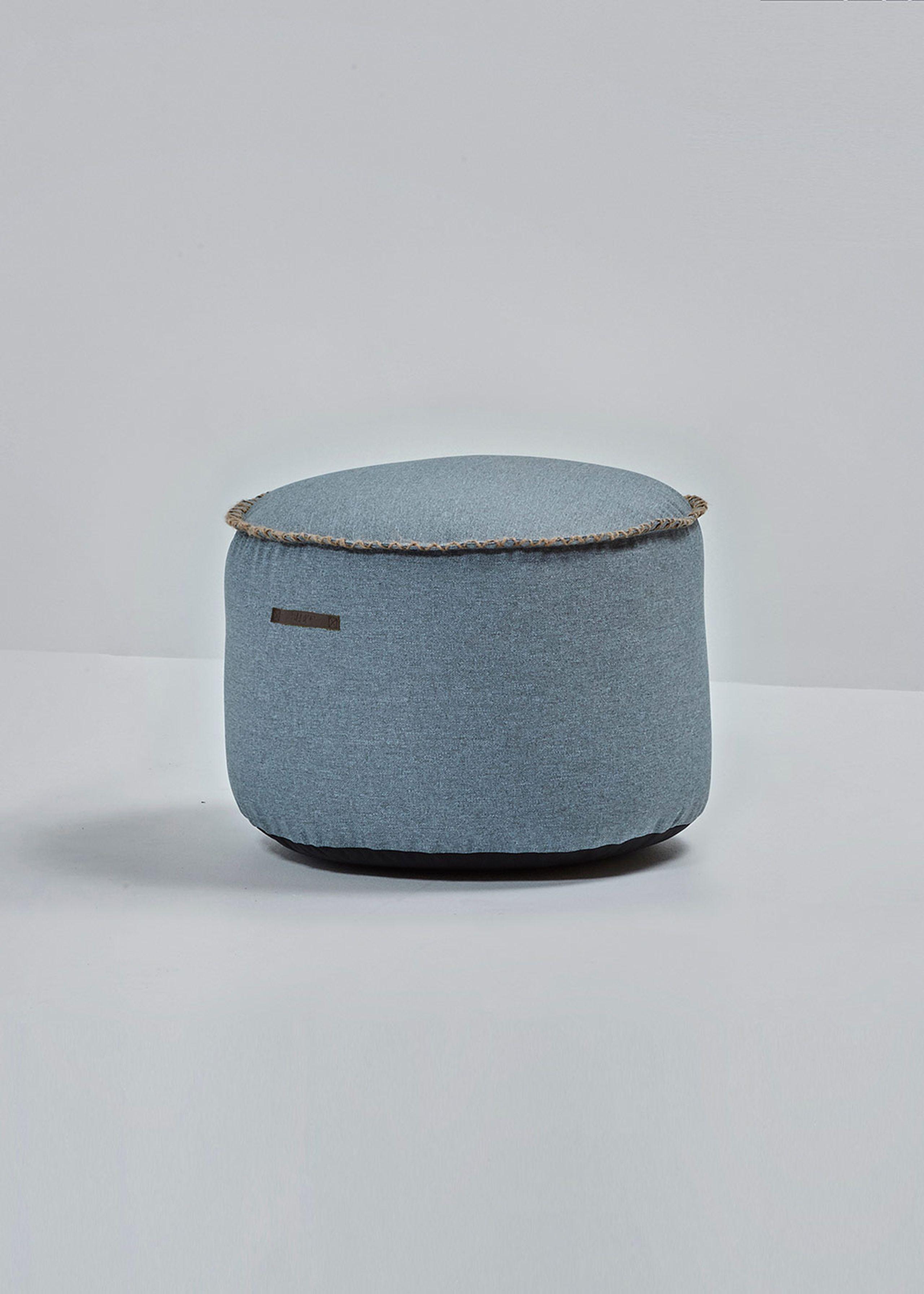 Image of   RETROit Medley Drum / Luksus puf