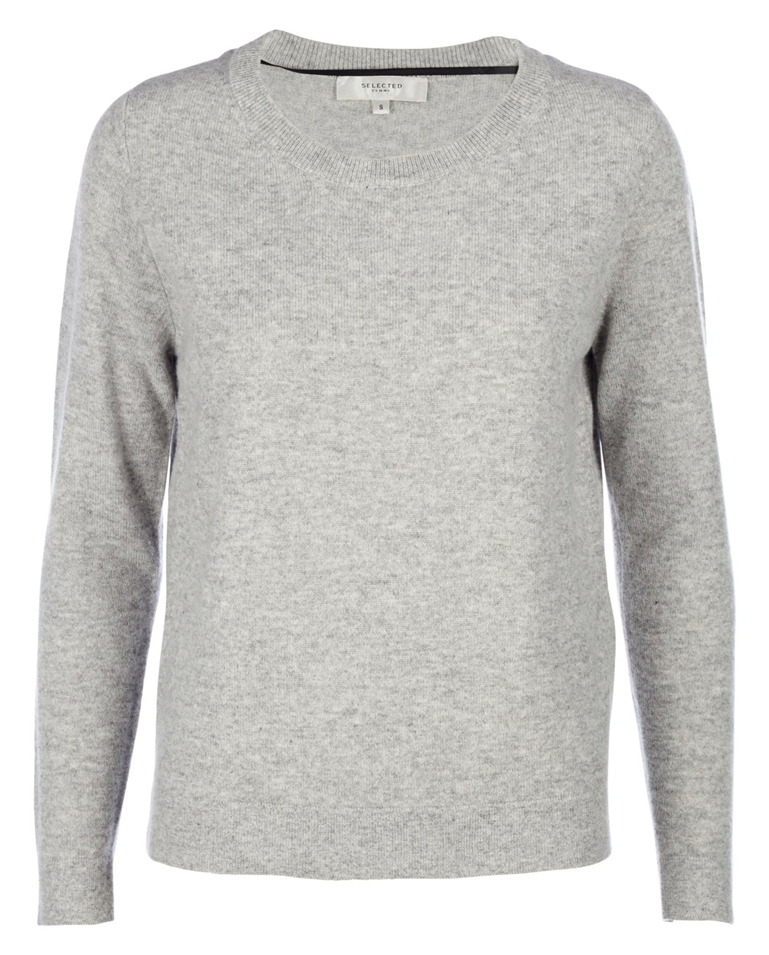 Image of   Aya Cashmere Knit