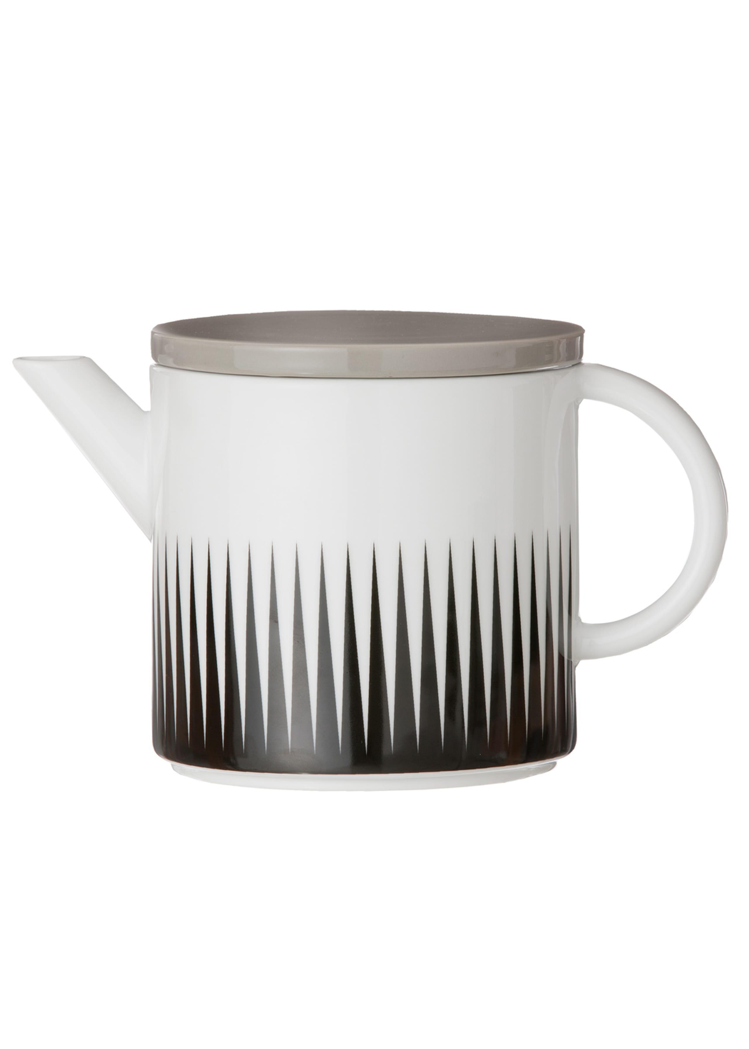 Image of   Teapot Black