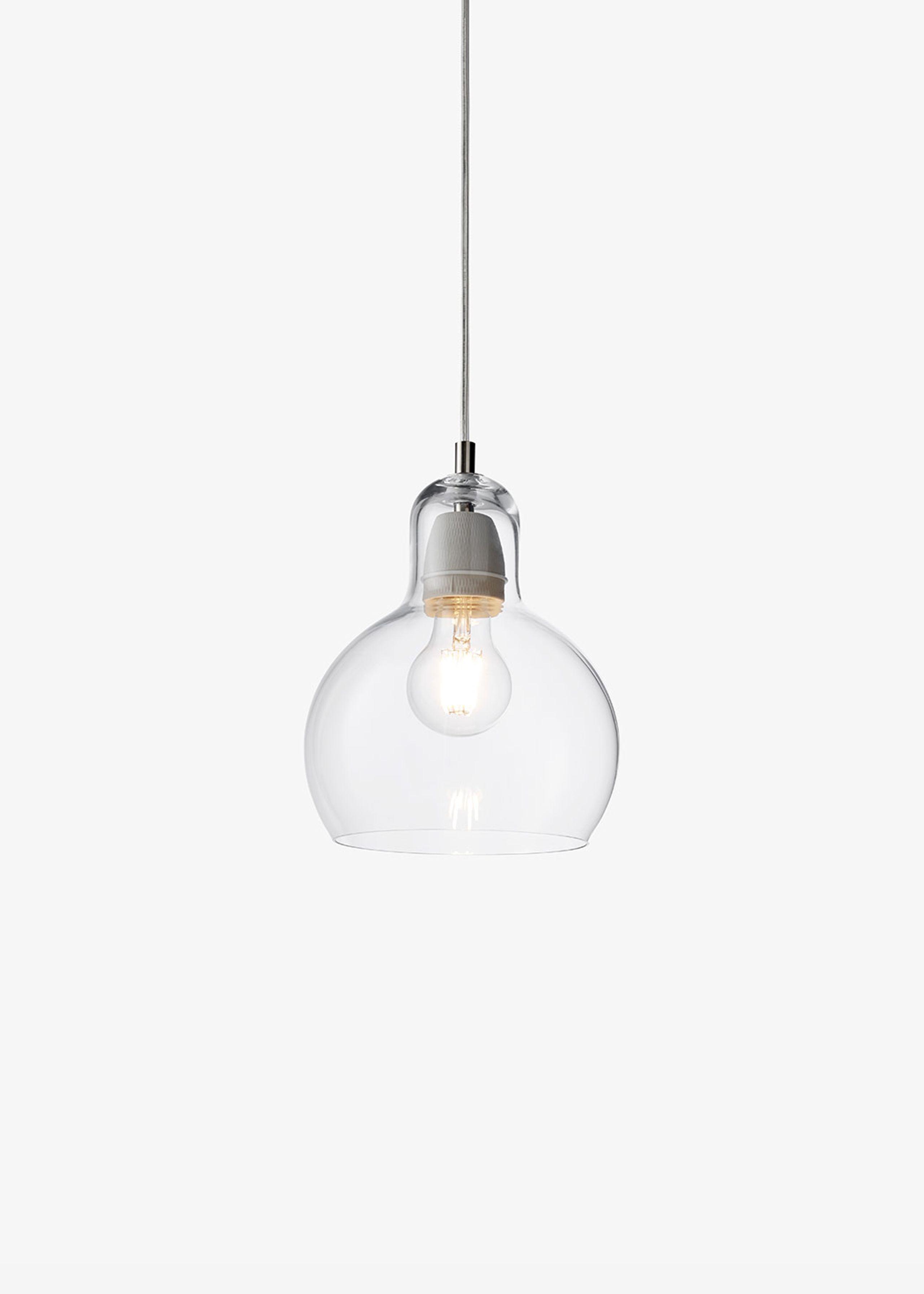 Image of   Bulb Pendant Lamp / SR1 / SR2