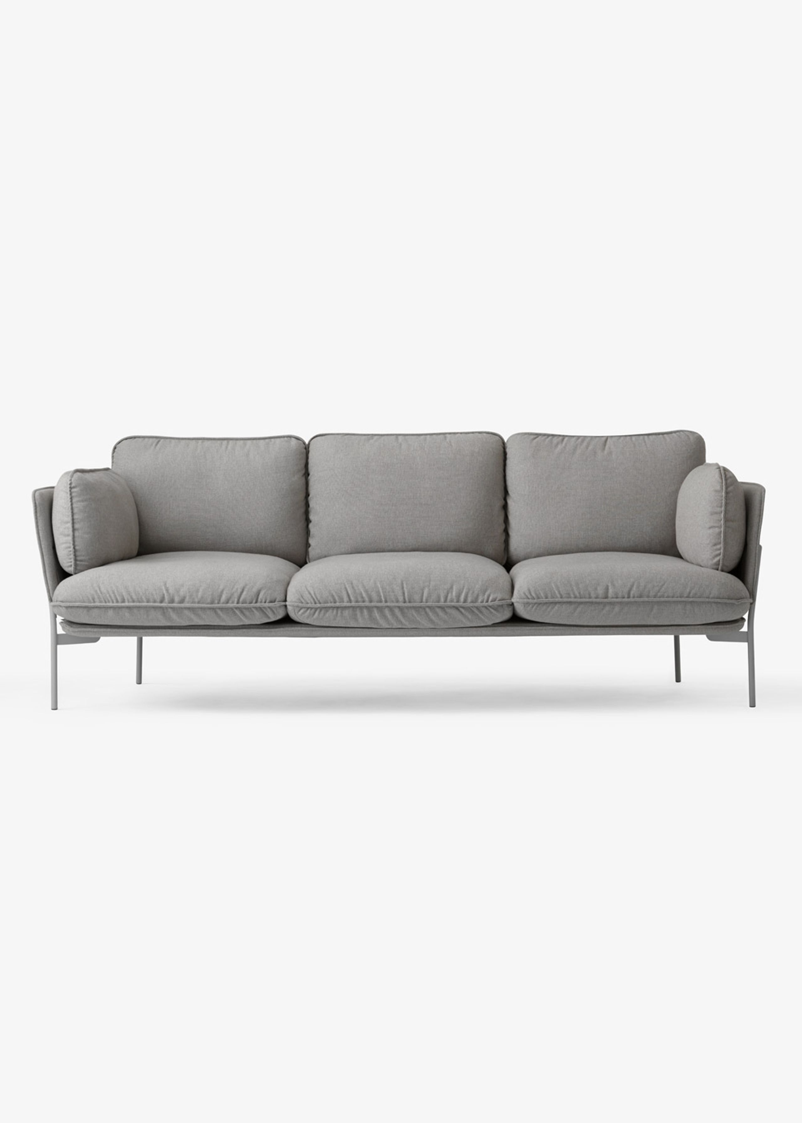 Image of   Cloud Three Seater