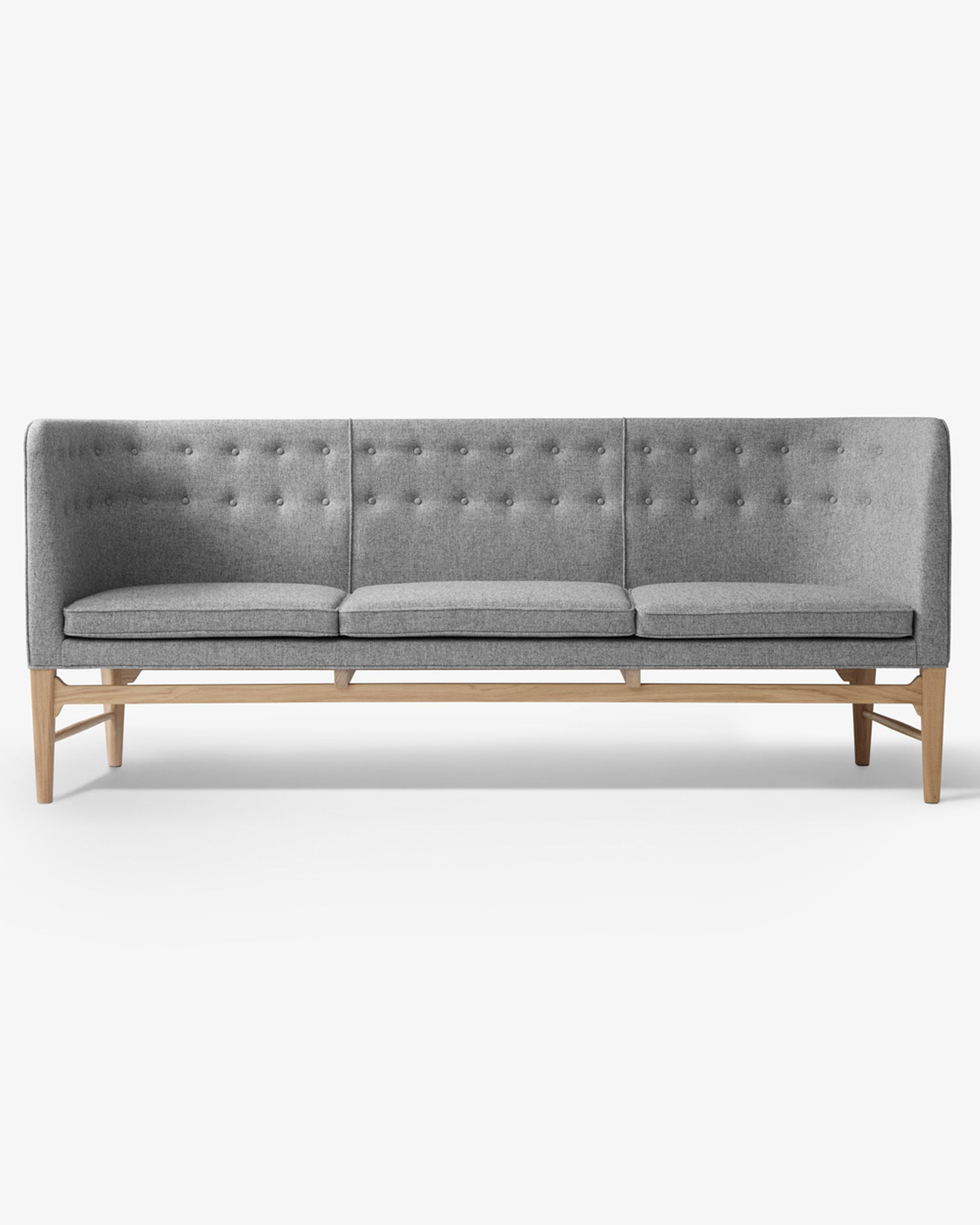 Image of   Mayor Sofa af Arne Jacobsen & Flemming Lassen / AJ5 / AJ6