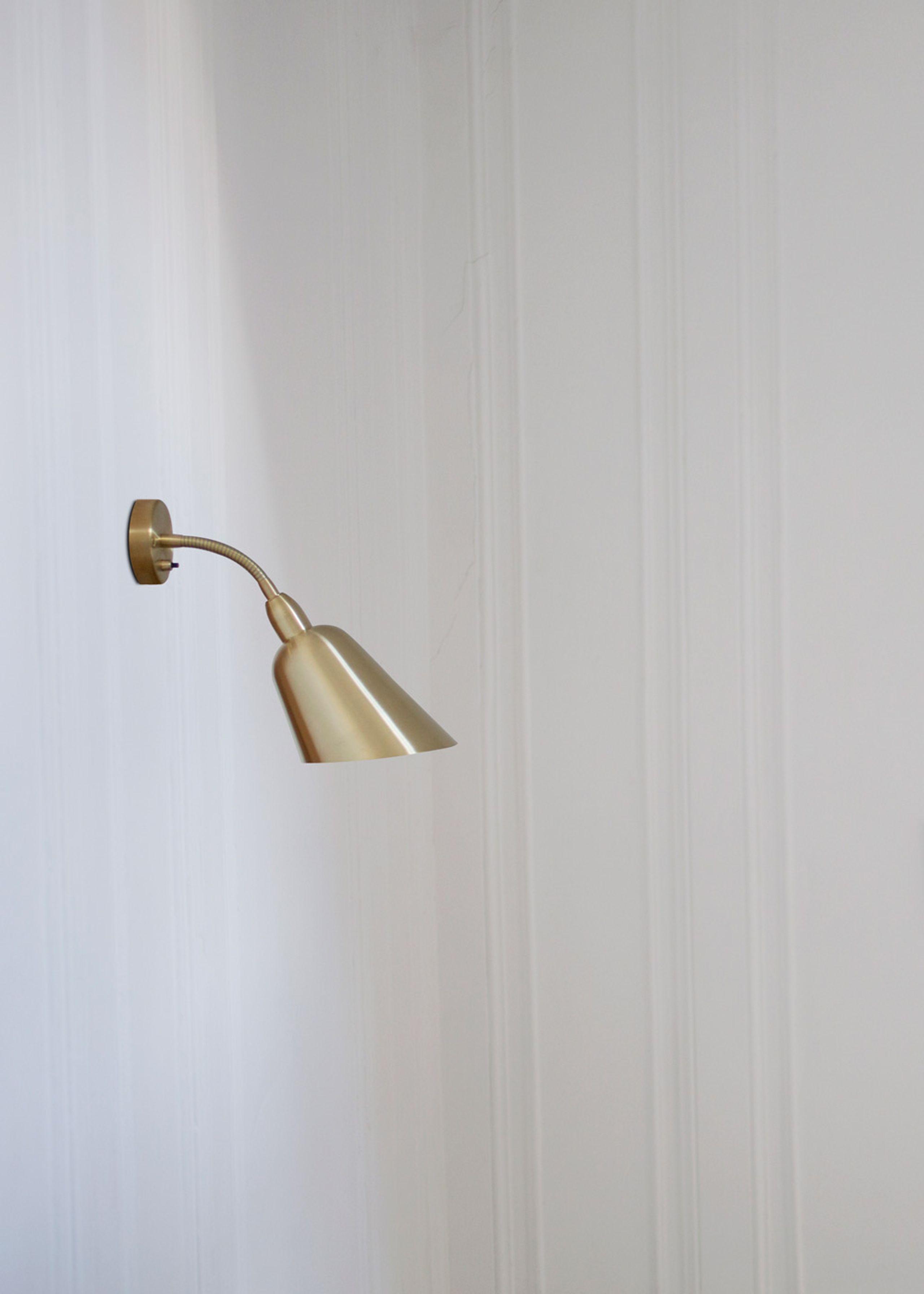 Bellevue / AJ9 af Arne Jacobsen - Wall lamp - &tradition