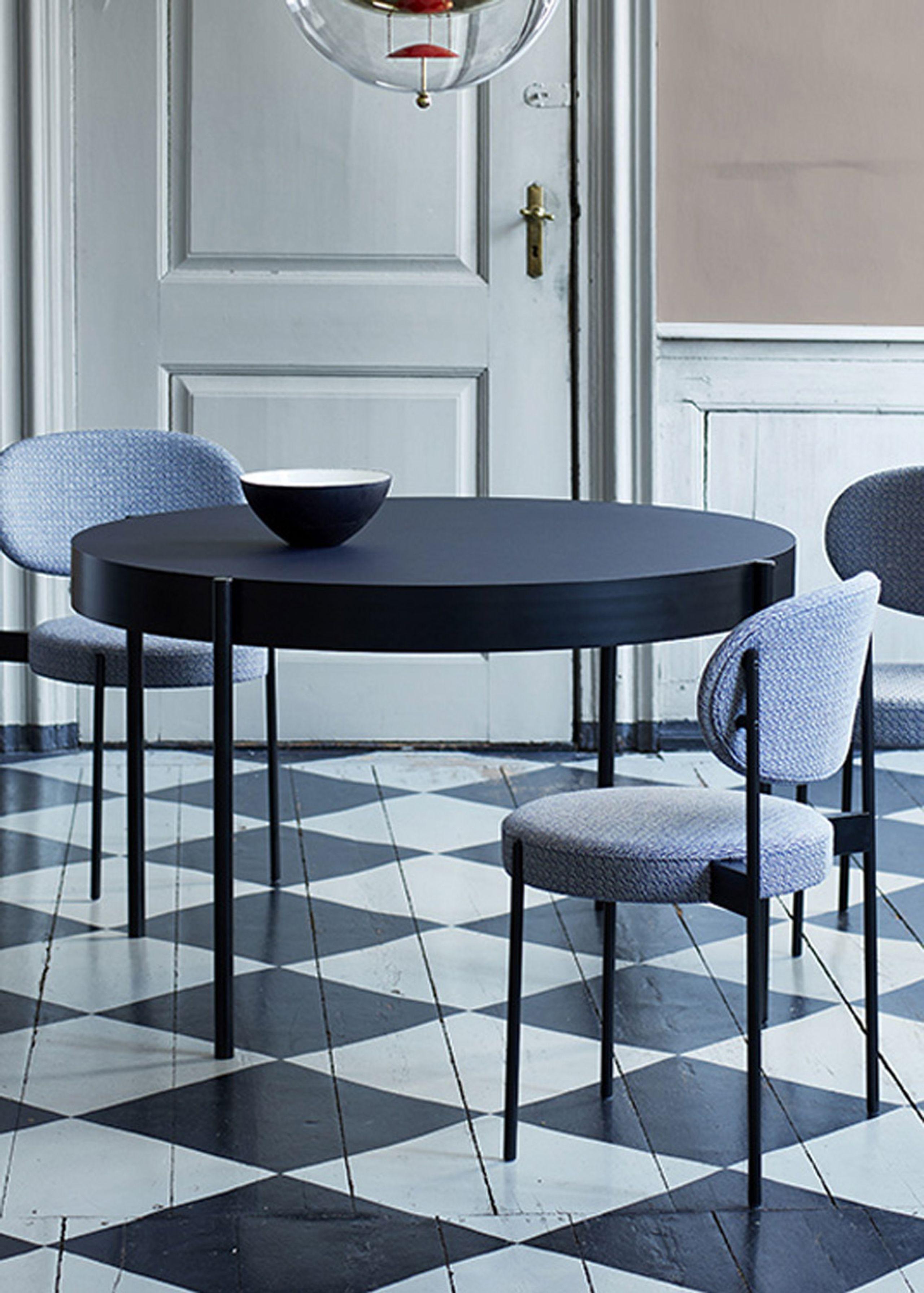 430 table by verner panton bord verpan. Black Bedroom Furniture Sets. Home Design Ideas