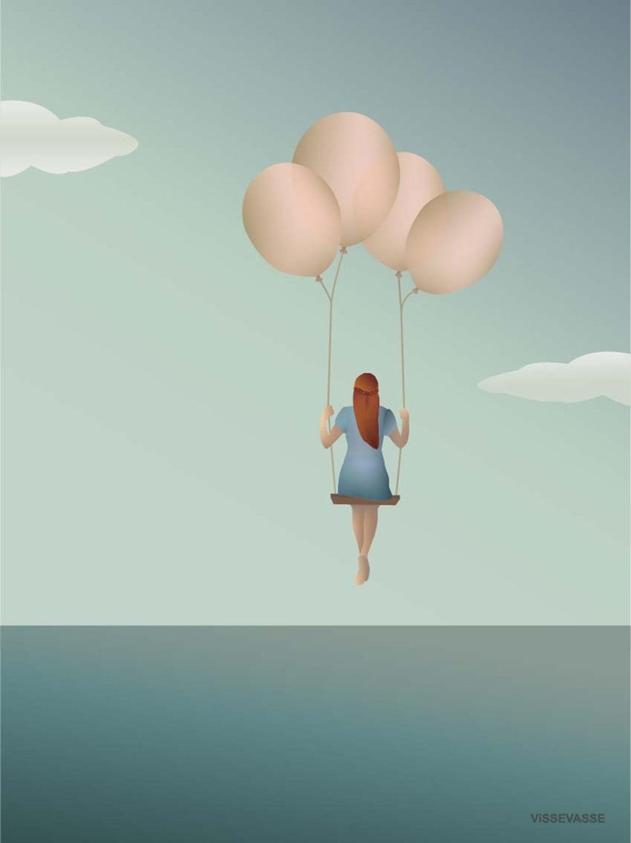 Balloon Dream