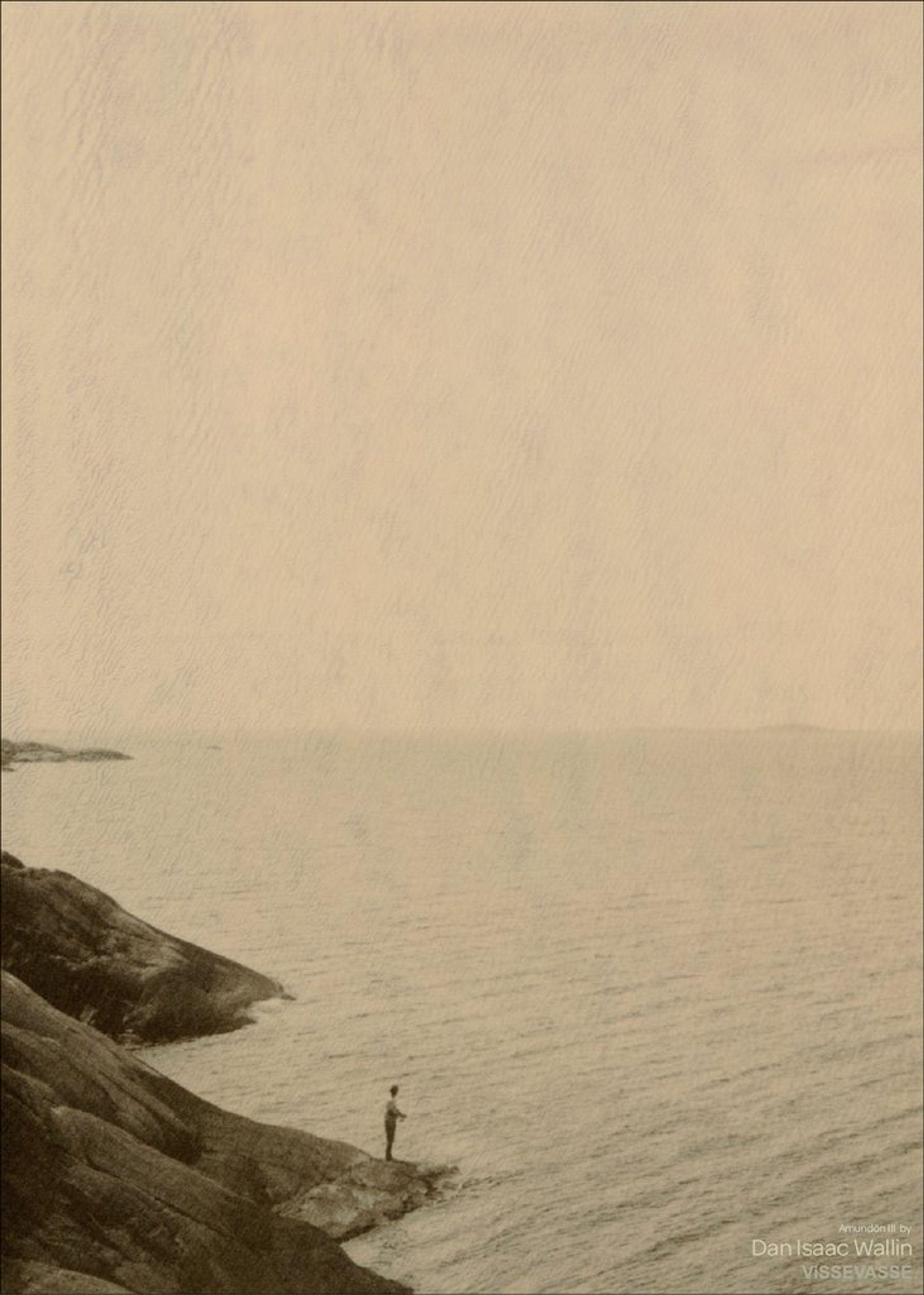 Image of   Dan Isaac Wallin - Amundön III