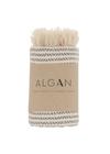 ALGAN - Towel - Elmas-iki Guest towel - Grey