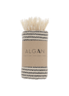 ALGAN - Towel - Elmas-iki Guest towel - Black