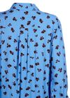 Ganni - Shirt - Roseberg Shirt - Marina