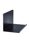 Gejst - Hylde - FLEX Side Table - Black