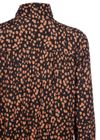 Libertine Libertine - Bluse - Surreal - Rust Dots