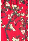 Love&Divine - Cardigan - 08980 Love98 - Red Print
