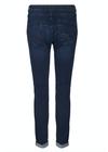 Mos Mosh - Jeans - Naomi Shine Jeans - Dark Blue Denim