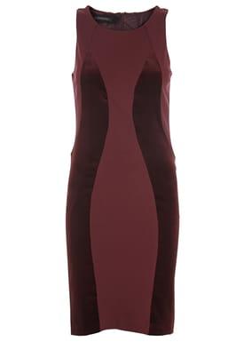 Patrizia Pepe - Kjole - 2A1290/A1FY - Bordeaux