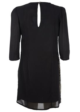 Patrizia Pepe - Dress - 2A1316/A1EX-K103 - Black