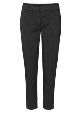 2nd One - Bukser - Carine Suit - Black