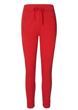 2nd One - Pants - Miley Indie Red - Indie Red