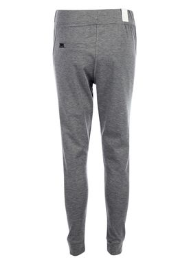 2nd One - Bukser - Miley - 079 Grey Medley