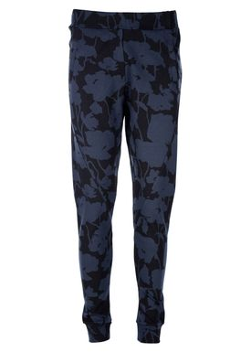 2nd One - Pants - Miley - 810 Navy Blossom