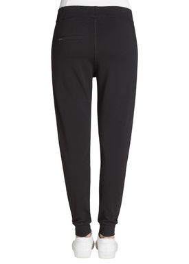 2nd One - Pants - Miley Zip - 010 Black