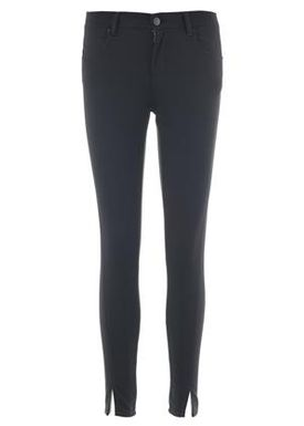 2nd One - Bukser - Pil Jeans - Black