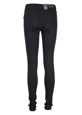 2nd One - Jeans - Nicole - 002 Satin Black