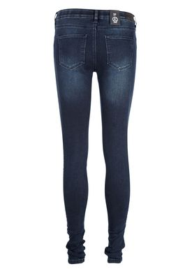 2nd One - Jeans - Nicole - 004 Starless